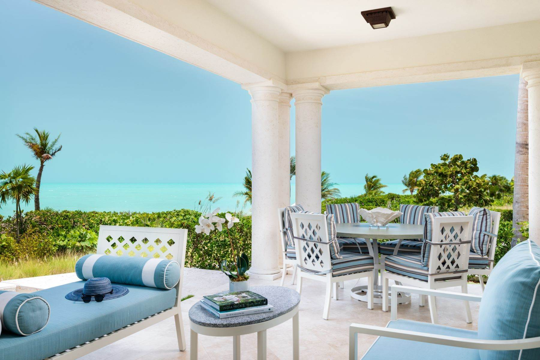 2. Condominiums for Sale at The Shore Club ~ Suite 1110.11.12 The Shore Club - Suite 1110.11.12 Long Bay, Providenciales TCI Turks And Caicos Islands