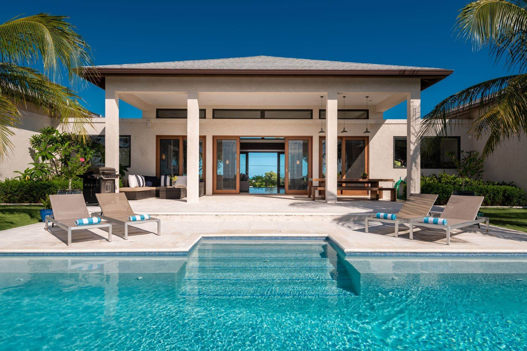 3. Single Family Homes for Sale at Long Bay, Providenciales Turks And Caicos Islands