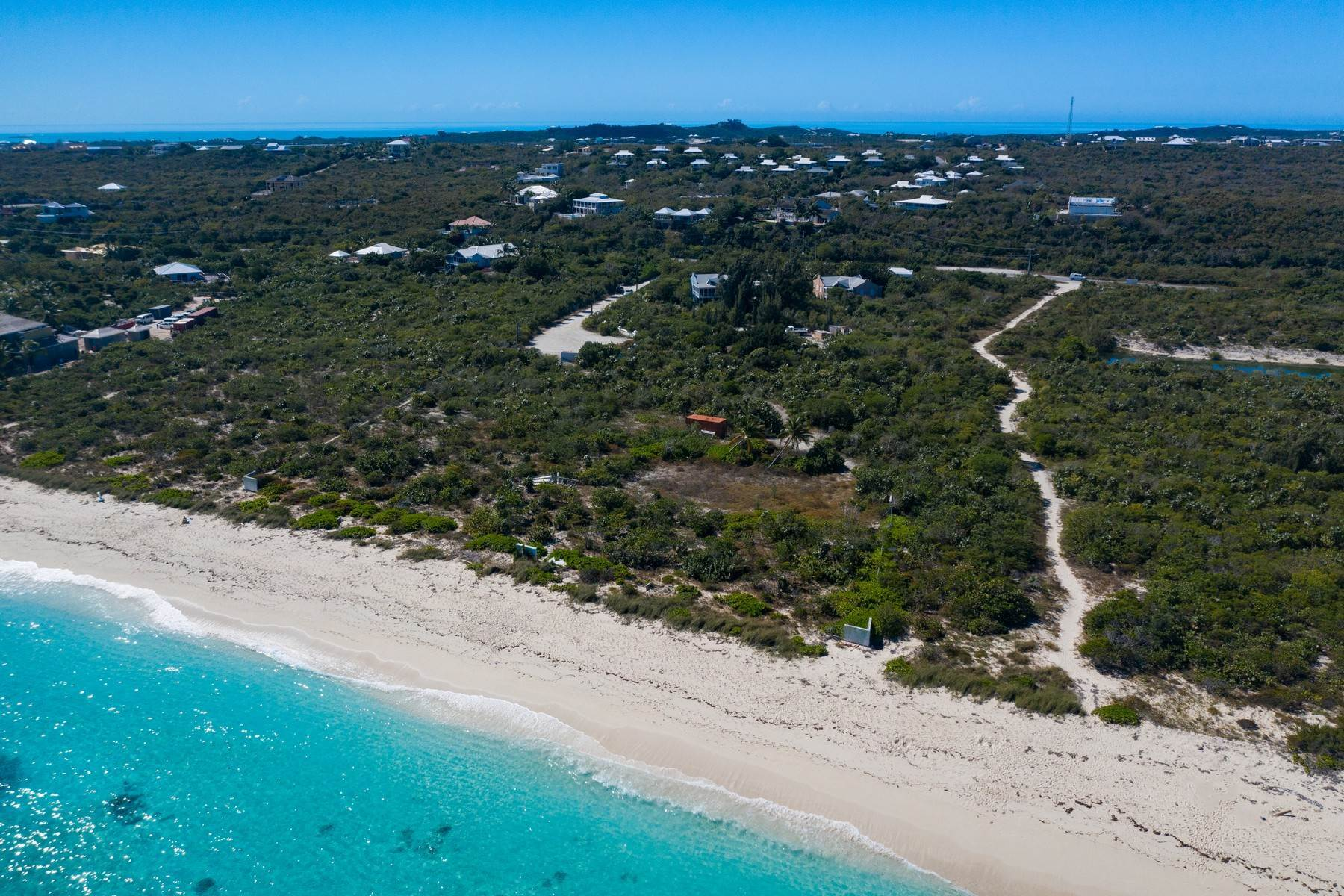 2. Land for Sale at Donkey Lane Estate land Richmond Hill, Providenciales Turks And Caicos Islands