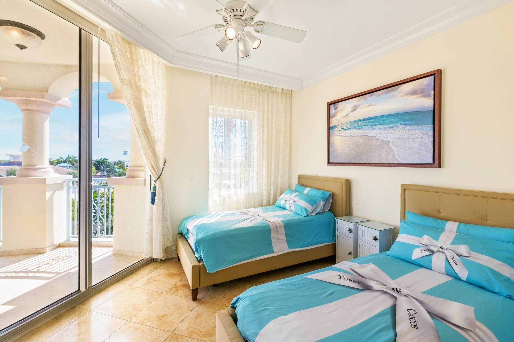 10. Condominiums for Sale at Seven Stars - Suite 3401.02.03 Seven Stars Resort, Grace Bay, Providenciales Turks And Caicos Islands