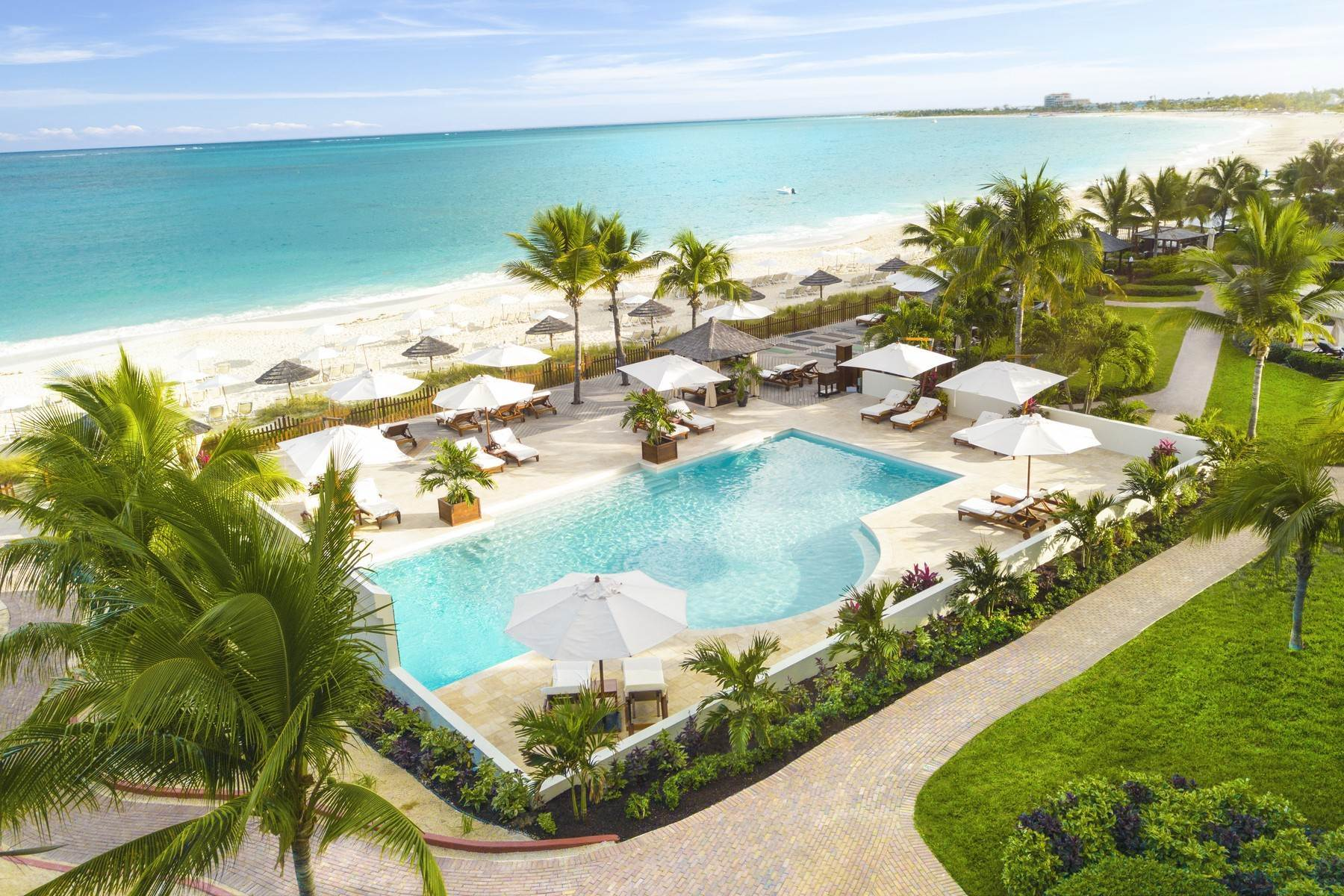 19. Condominiums for Sale at Seven Stars - Suite 1401.02 Seven Stars Resort, Grace Bay, Providenciales Turks And Caicos Islands