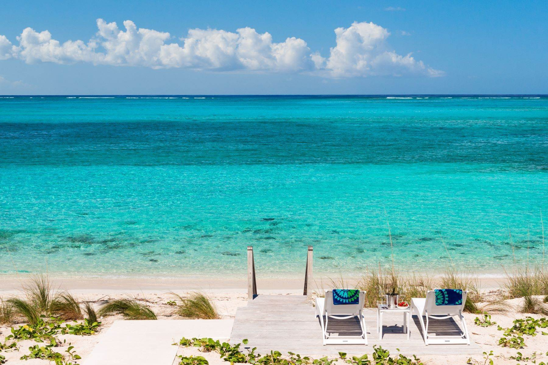 5. Single Family Homes for Sale at Grace Too Grace Bay, Providenciales Turks And Caicos Islands