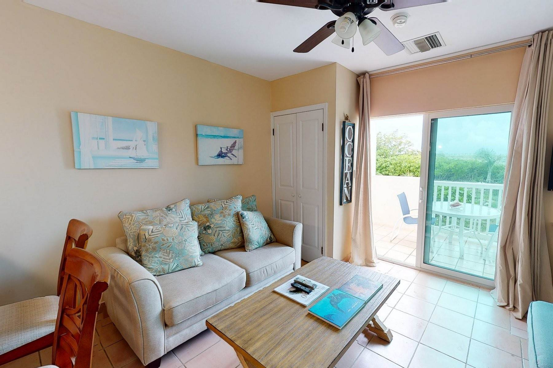 Condominiums for Sale at Northwest Point Resort B1-103 Oceanview North West Point, Providenciales TKCA 1ZZ Turks And Caicos Islands