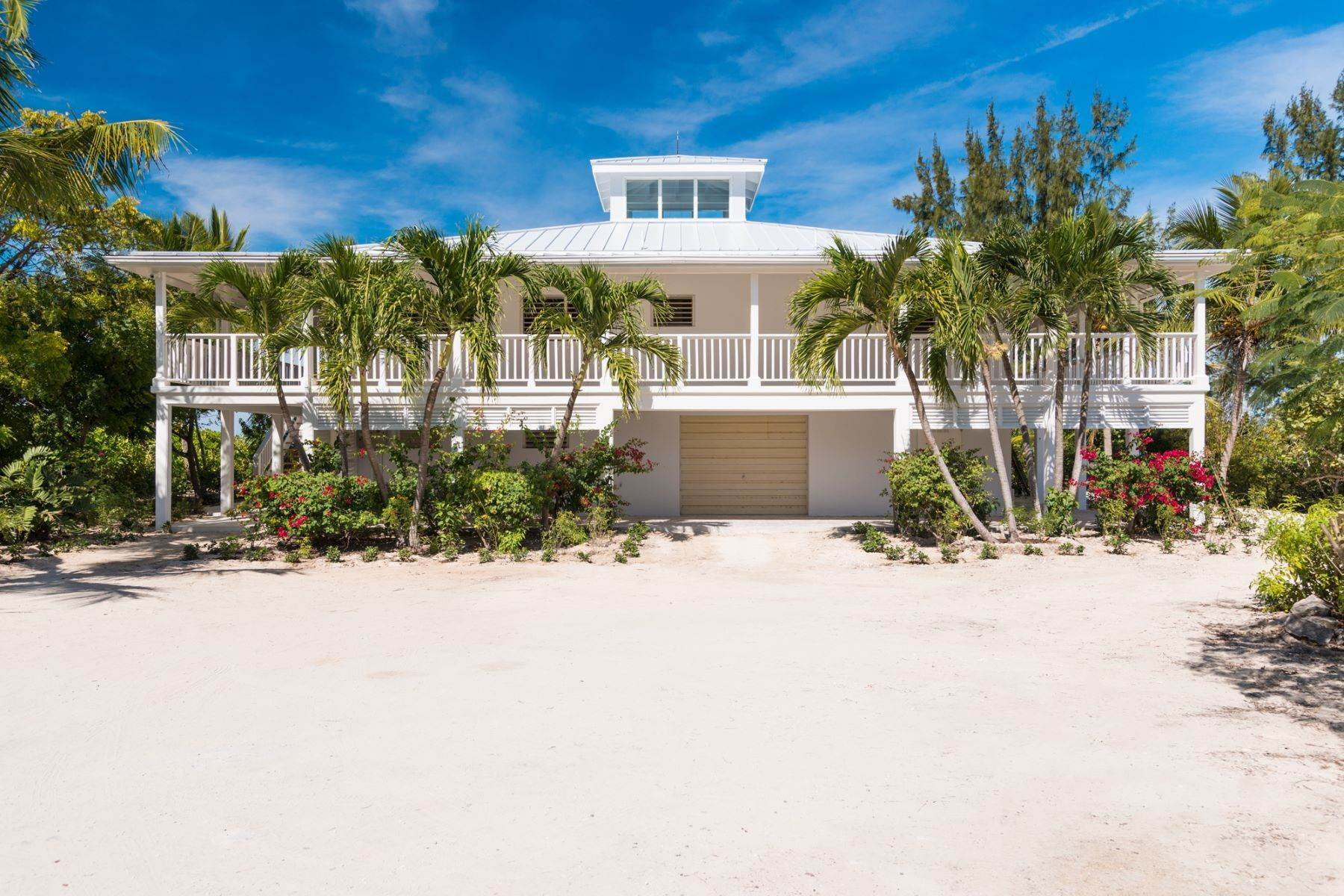 23. Single Family Homes for Sale at Grace Too Grace Bay, Providenciales Turks And Caicos Islands