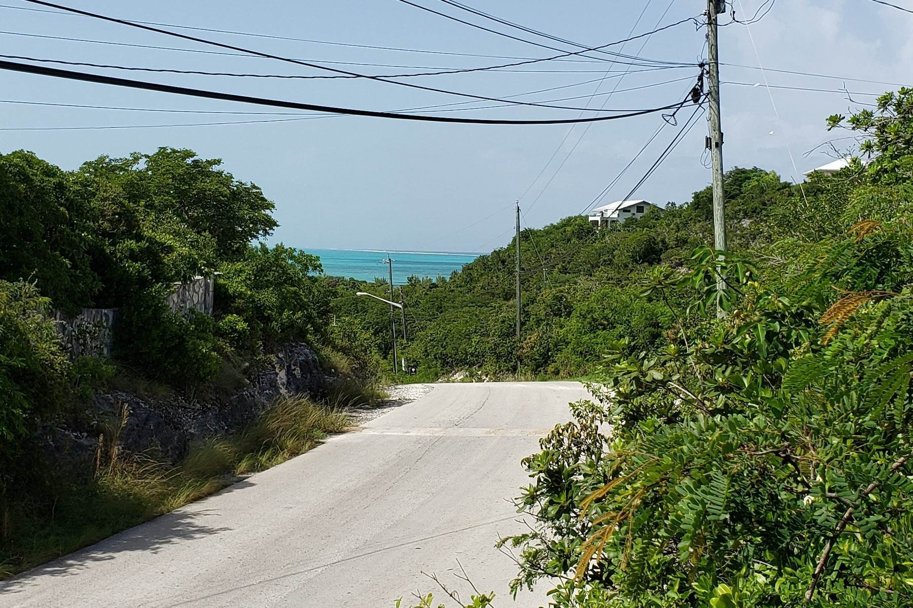 8. Land for Sale at Oceanview Thompson Cove Lot Thompson Cove, Providenciales Turks And Caicos Islands