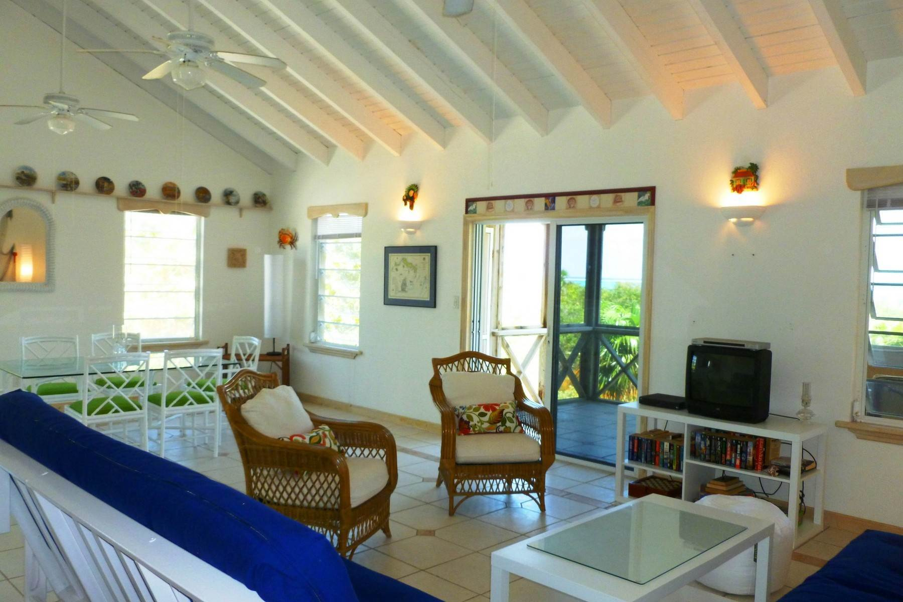 2. Single Family Homes for Sale at Whitby Residential Home Oceanview Whitby, North Caicos TCI BWI Turks And Caicos Islands
