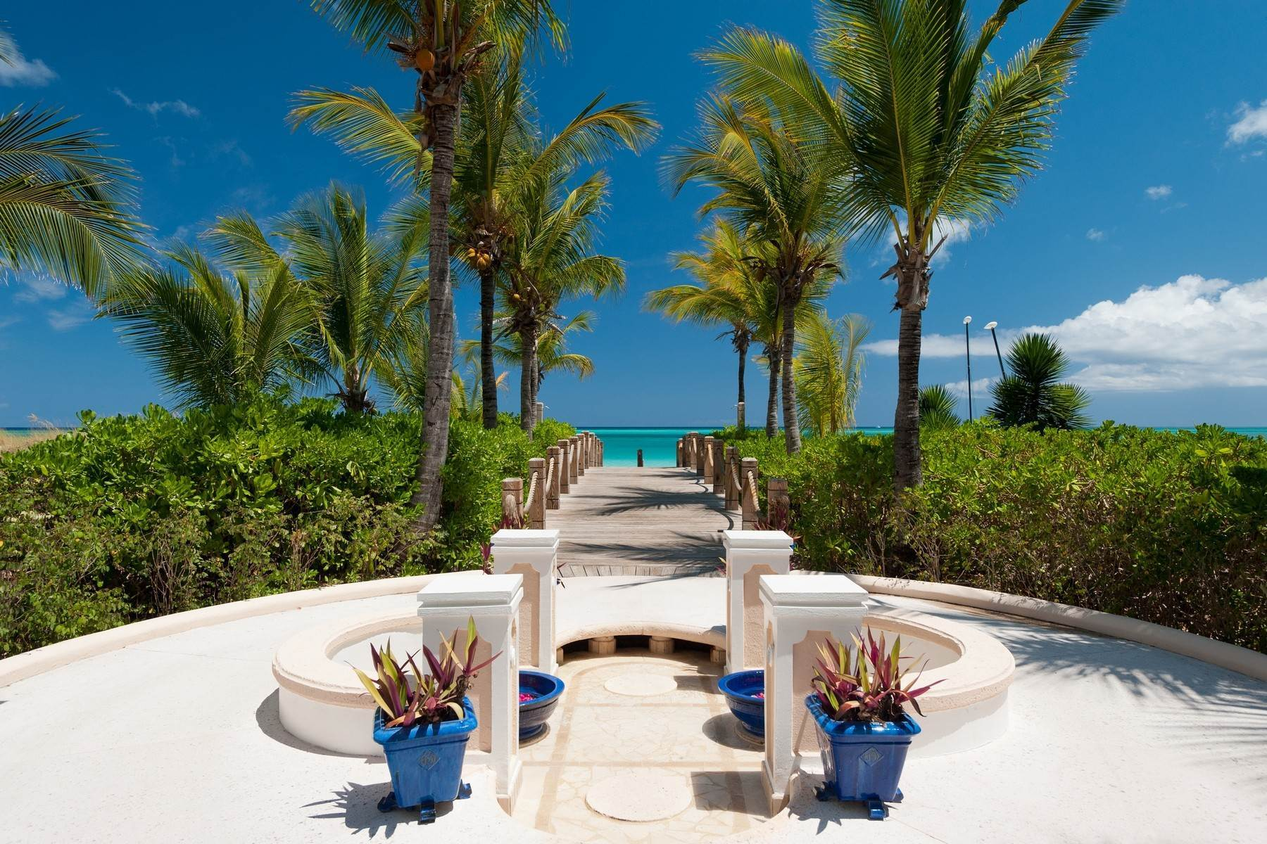 15. Condominiums for Sale at Point Grace - Suite W203 Point Grace Resort, Grace Bay, Providenciales Turks And Caicos Islands