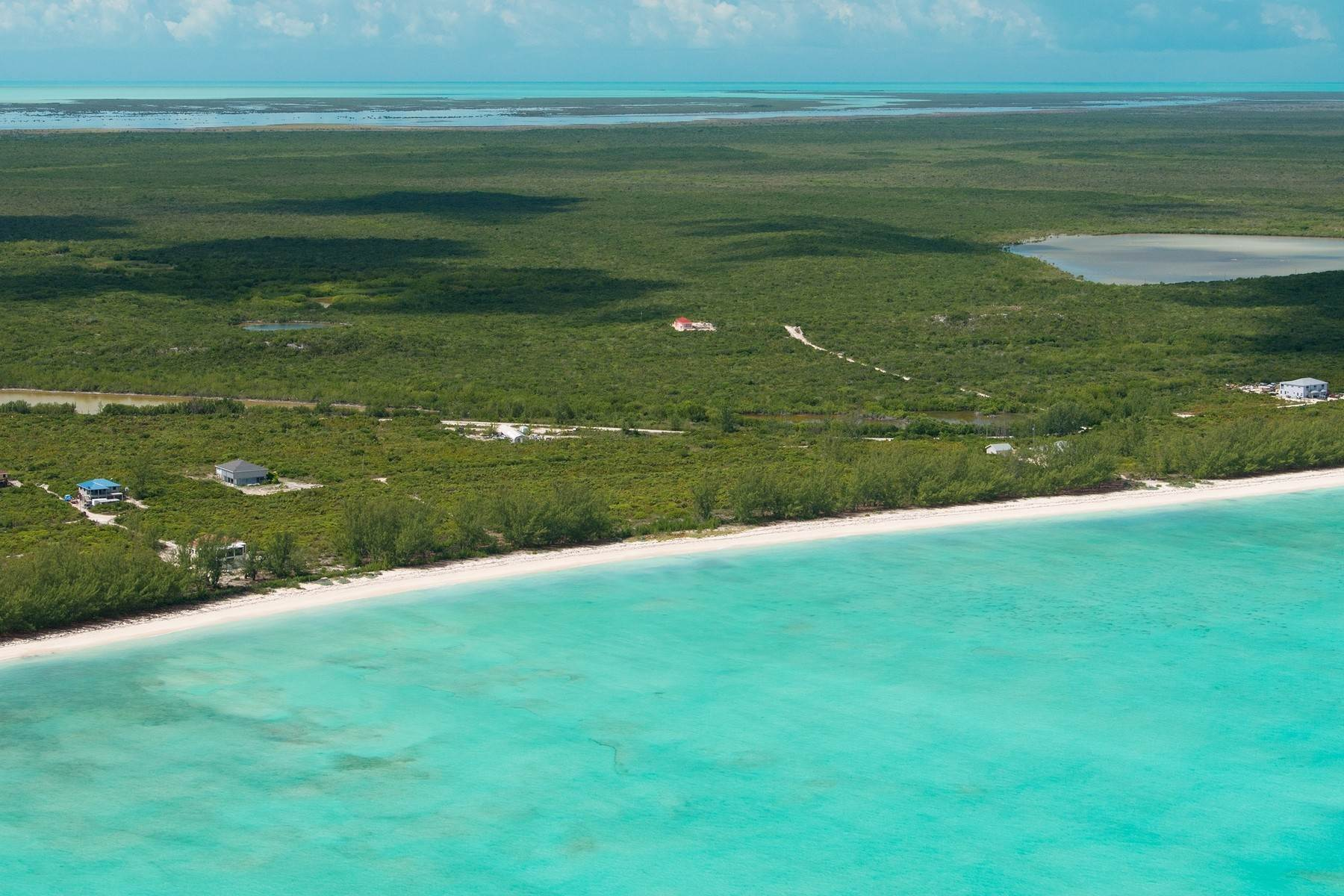 Land for Sale at Middle Caicos Beachfront Land Bambarra, Middle Caicos Turks And Caicos Islands