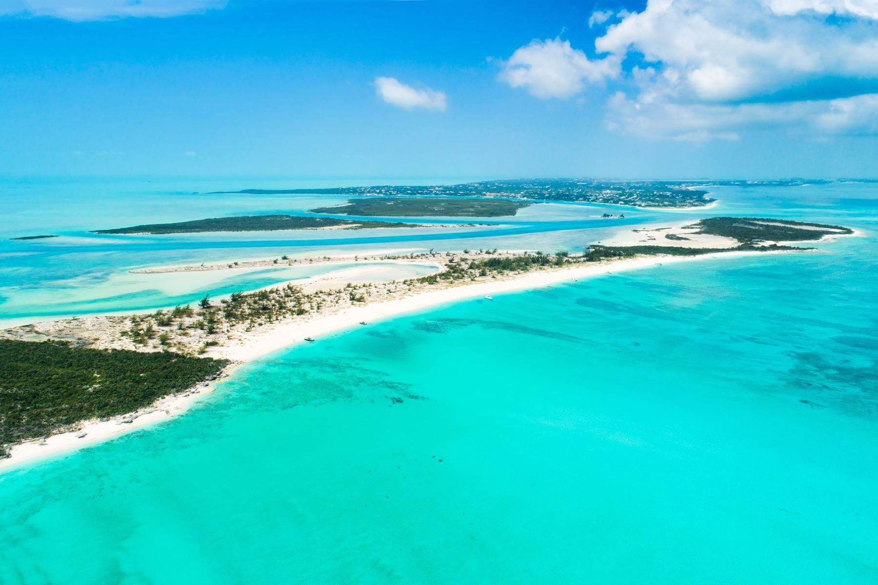 19. Land for Sale at Water Cay, Water Cay Turks And Caicos Islands