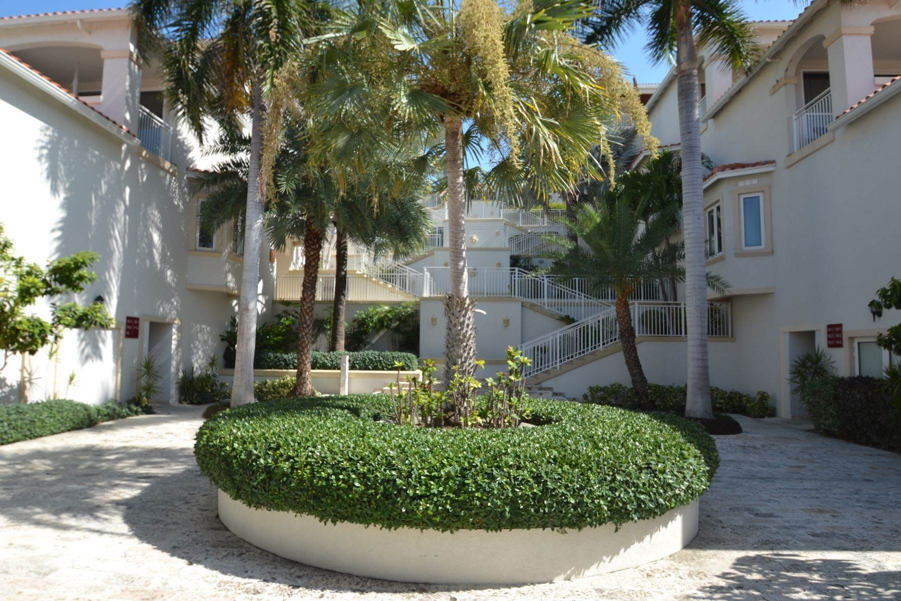 Condominiums for Sale at La Vista Azul ~ Suite 4101 La Vista Azul, Turtle Cove, Providenciales Turks And Caicos Islands