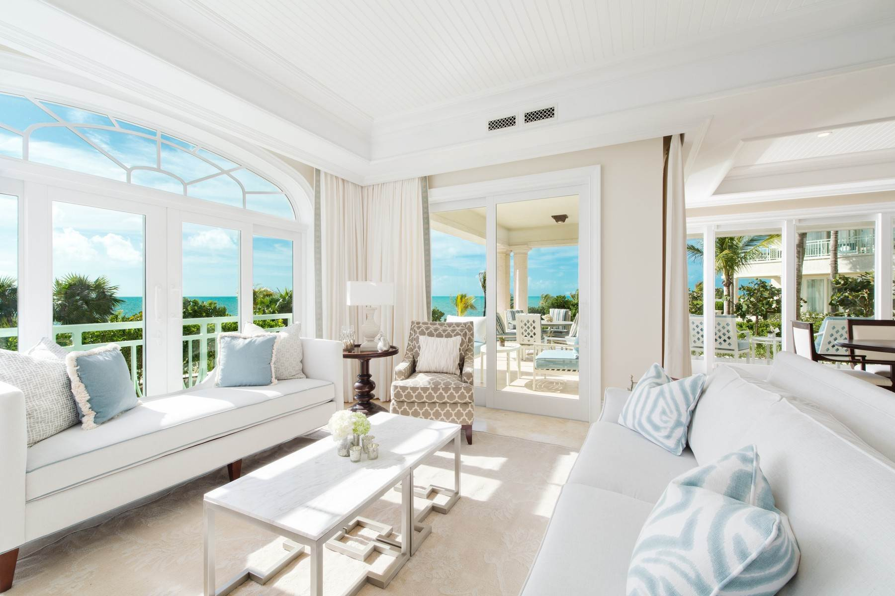 Condominiums for Sale at The Shore Club ~ Suite 1110.11.12 The Shore Club - Suite 1110.11.12 Long Bay, Providenciales TCI Turks And Caicos Islands