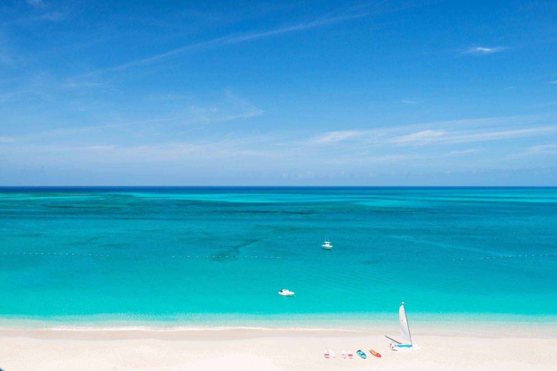30. Condominiums for Sale at Seven Stars - Suite 3401.02.03 Seven Stars Resort, Grace Bay, Providenciales Turks And Caicos Islands
