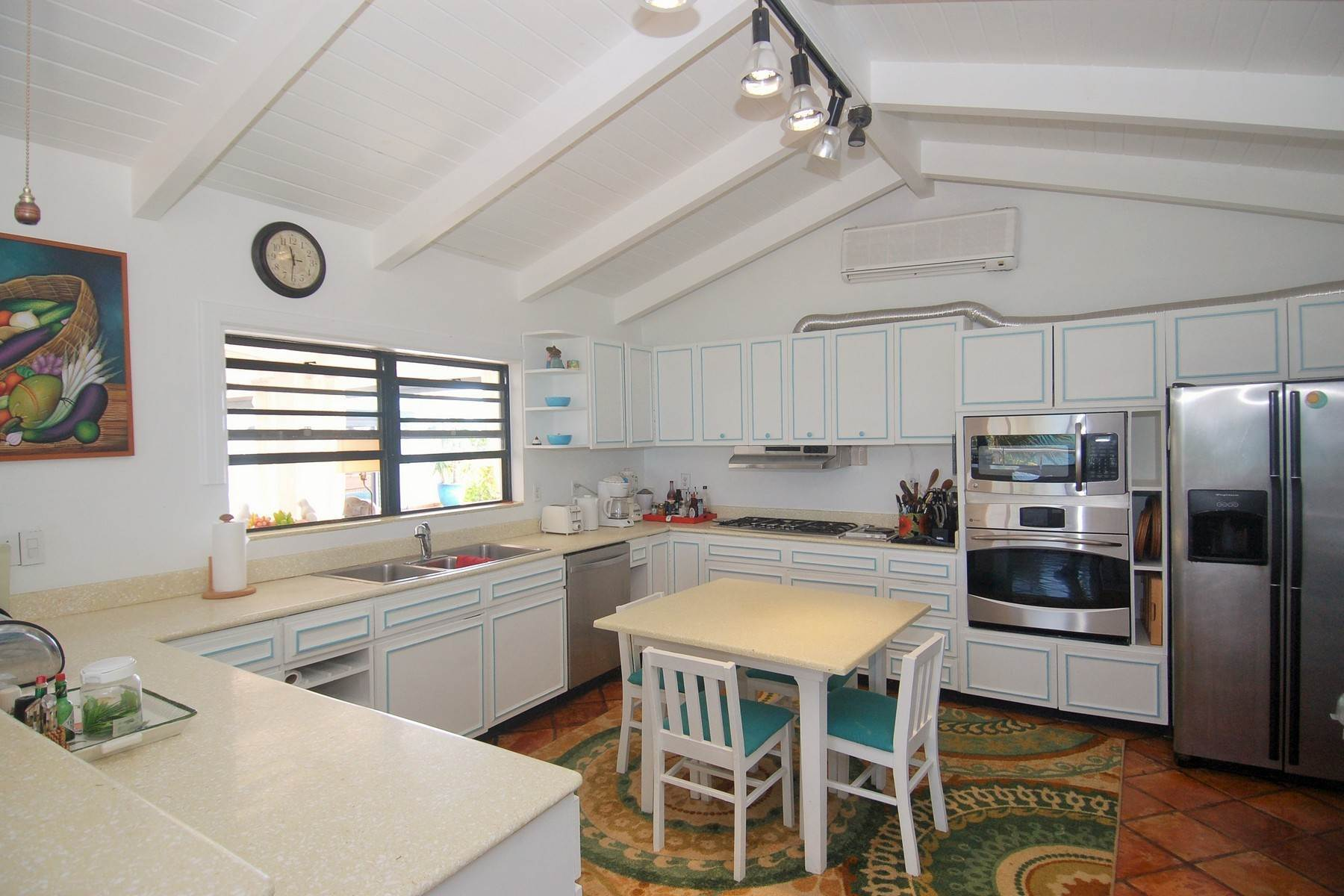 11. Single Family Homes for Sale at Blue Mountain, Providenciales Turks And Caicos Islands