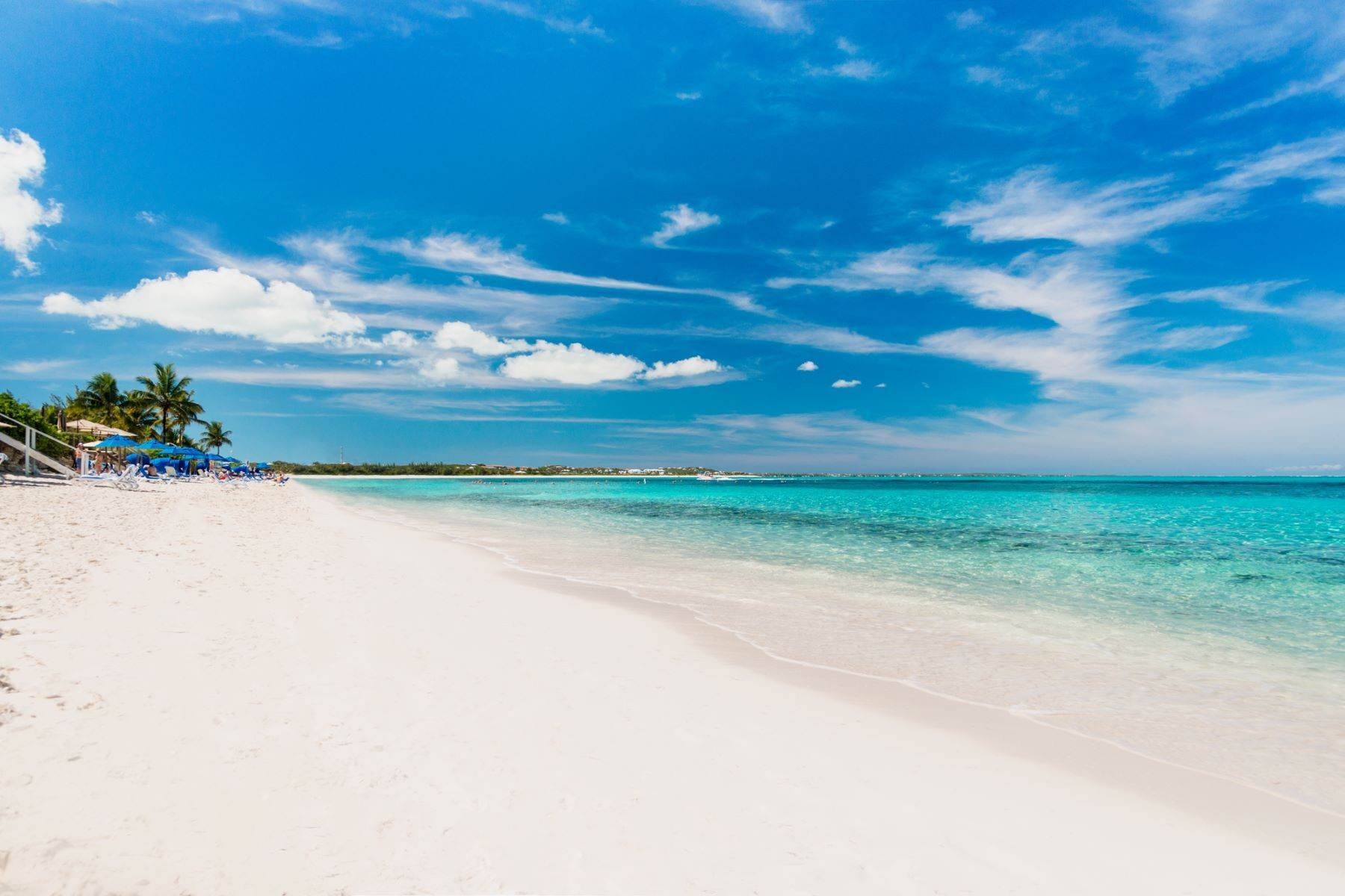 22. Single Family Homes for Sale at Grace Too Grace Bay, Providenciales Turks And Caicos Islands