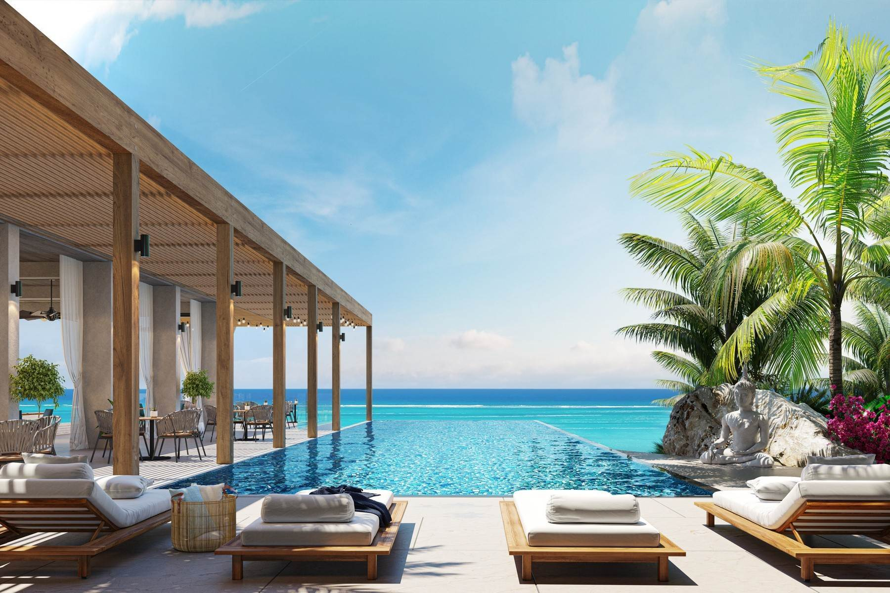 5. Condominiums for Sale at The Bight, Providenciales Turks And Caicos Islands