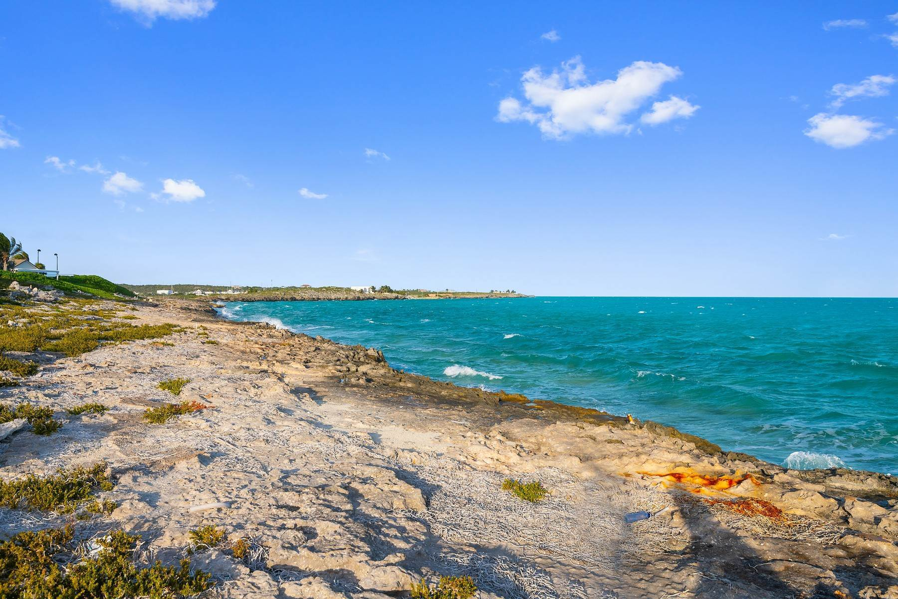 20. Land for Sale at Waterfront Land - Turtle Tail Oceanfront Turtle Tail, Providenciales TCI BWI Turks And Caicos Islands