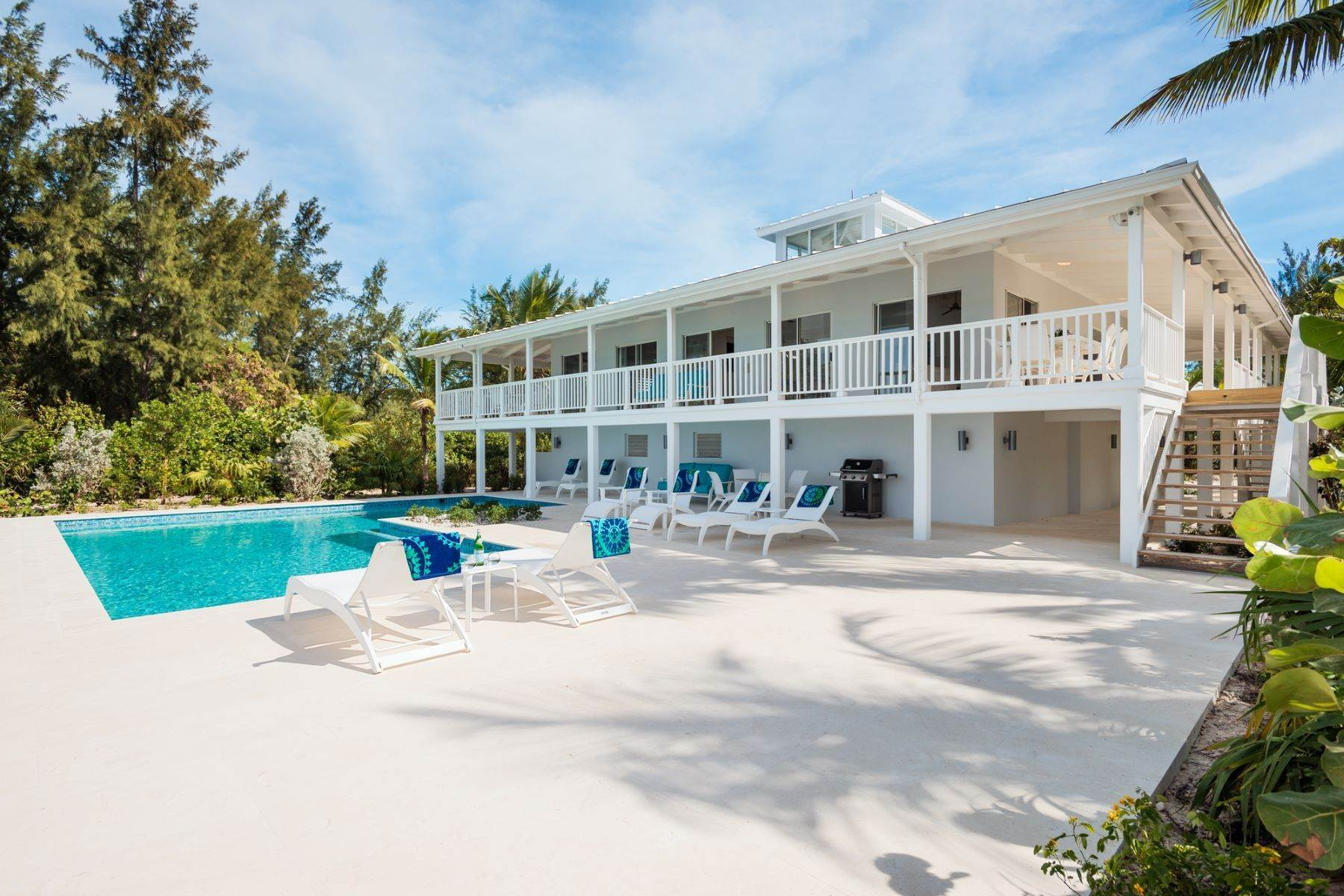24. Single Family Homes for Sale at Grace Too Grace Bay, Providenciales Turks And Caicos Islands