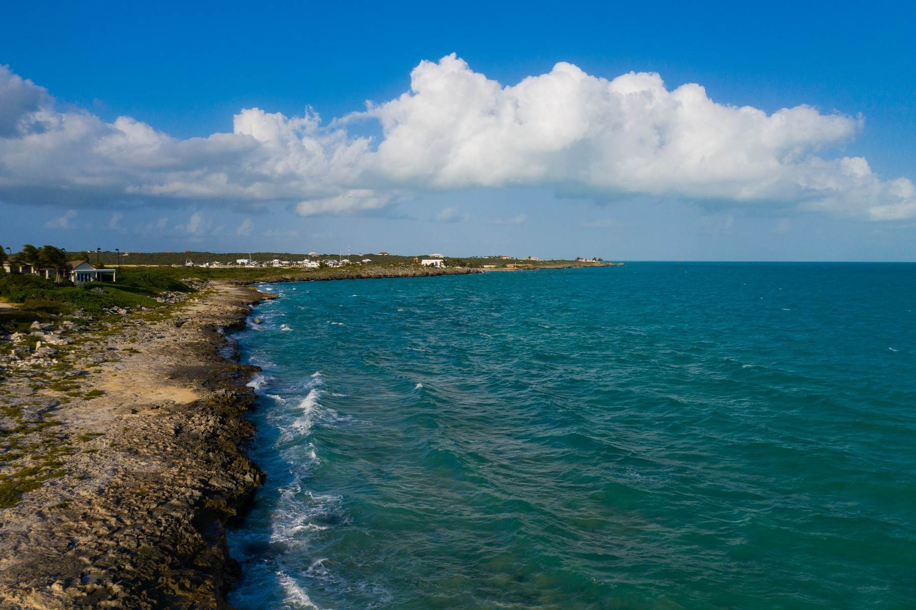11. Land for Sale at Waterfront Land - Turtle Tail Oceanfront Turtle Tail, Providenciales TCI BWI Turks And Caicos Islands