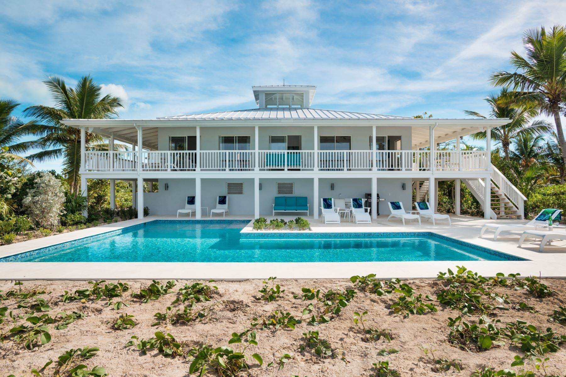 26. Single Family Homes for Sale at Grace Too Grace Bay, Providenciales Turks And Caicos Islands