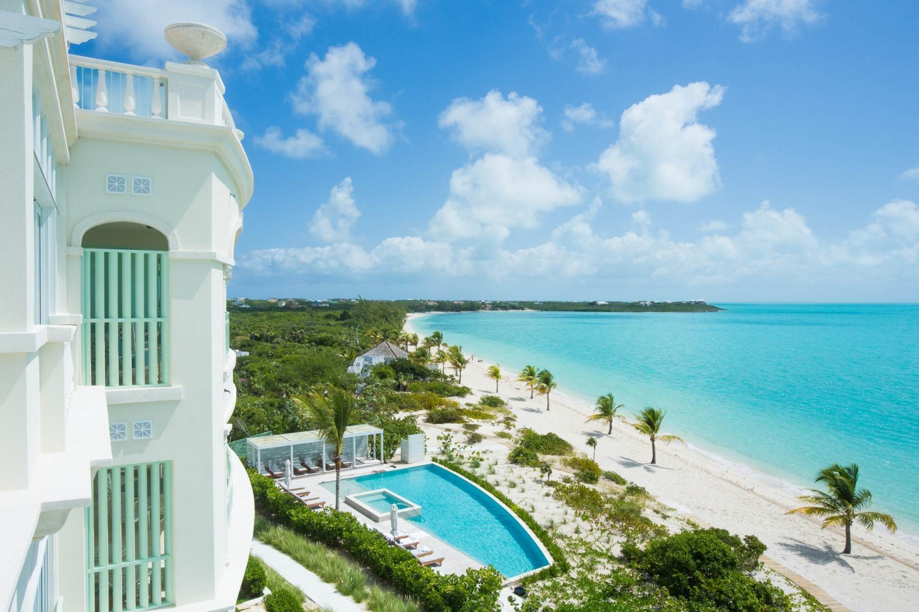 10. Condominiums for Sale at The Shore Club ~ Suite 1110.11.12 The Shore Club - Suite 1110.11.12 Long Bay, Providenciales TCI Turks And Caicos Islands