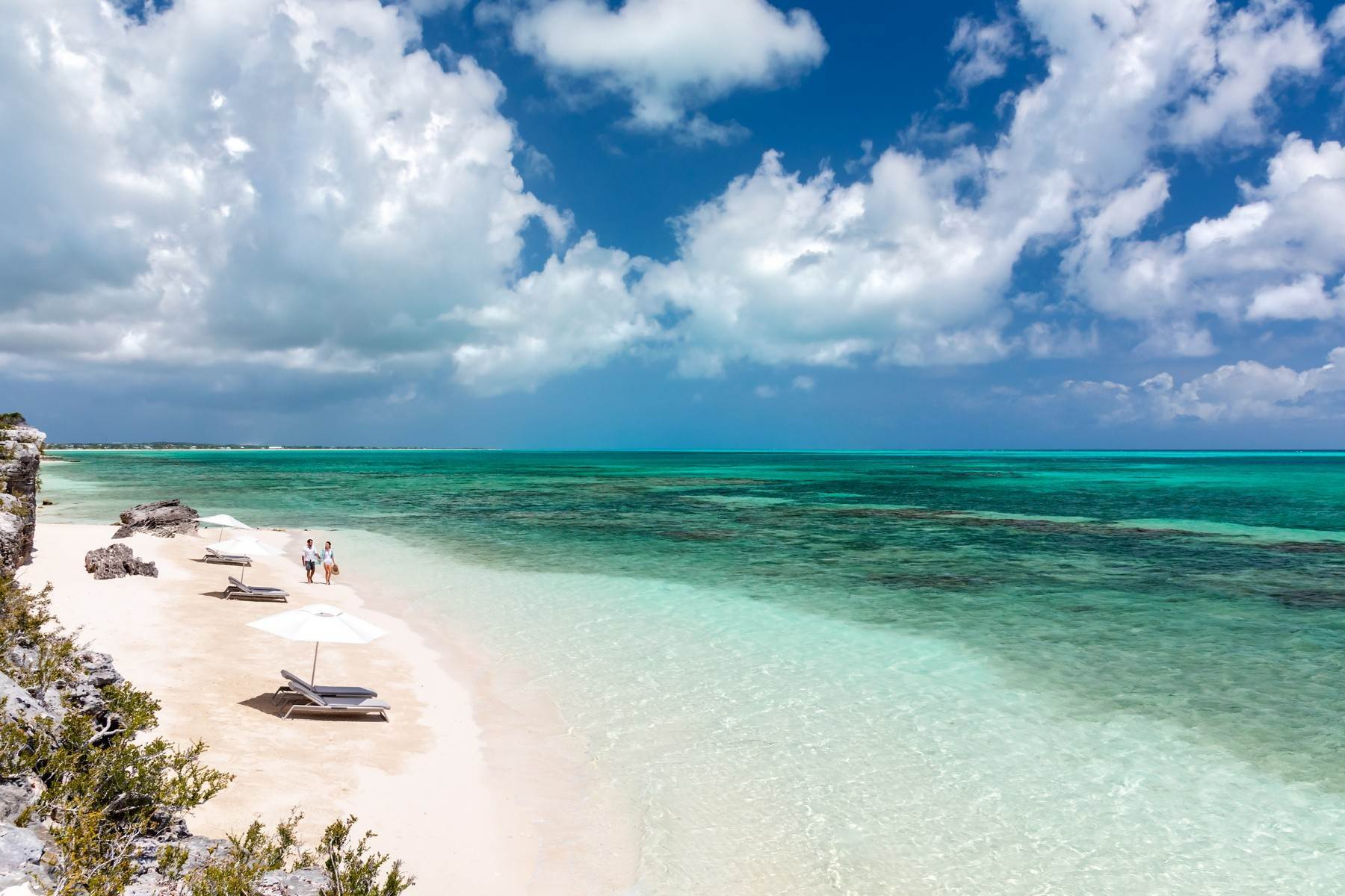 9. Condominiums for Sale at Rock House Two Bedroom Oceanfront Home Rock House Resort, International Drive Blue Mountain, Providenciales TKCA 1ZZ Turks And Caicos Islands