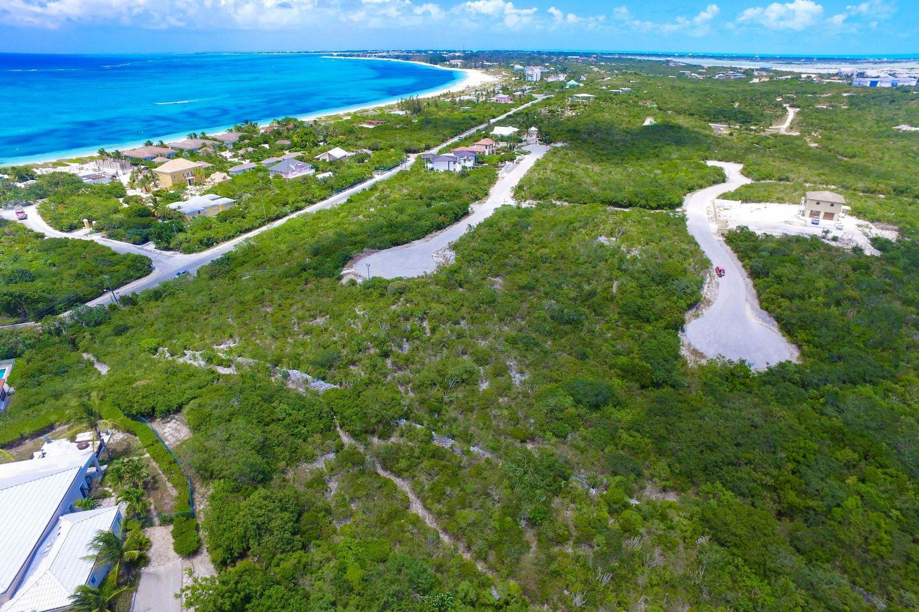 4. Land for Sale at Richmond Commons Ocean View Richmond Hill, Providenciales TCI BWI Turks And Caicos Islands