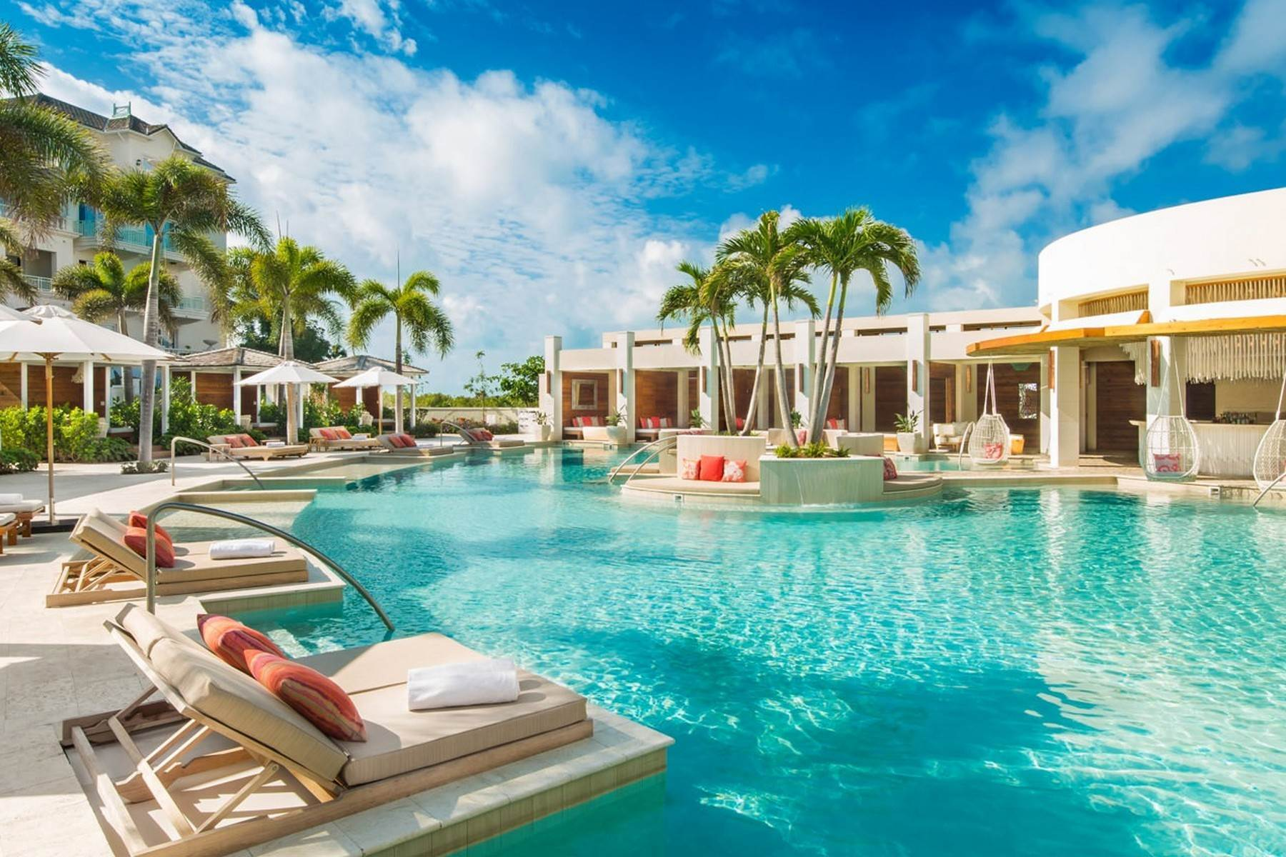 14. Condominiums for Sale at The Shore Club ~ Suite 1101.02.03 The Shore Club - Suite 1101.02.03 Long Bay, Providenciales TCI Turks And Caicos Islands