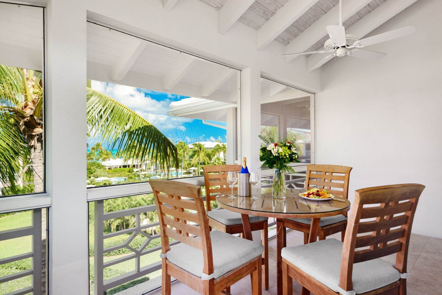 Condominiums for Sale at Ocean Club West ~ Suite 731 Beachfront, Ocean Club West - Suite 731 Grace Bay, Providenciales TKCA 1ZZ Turks And Caicos Islands