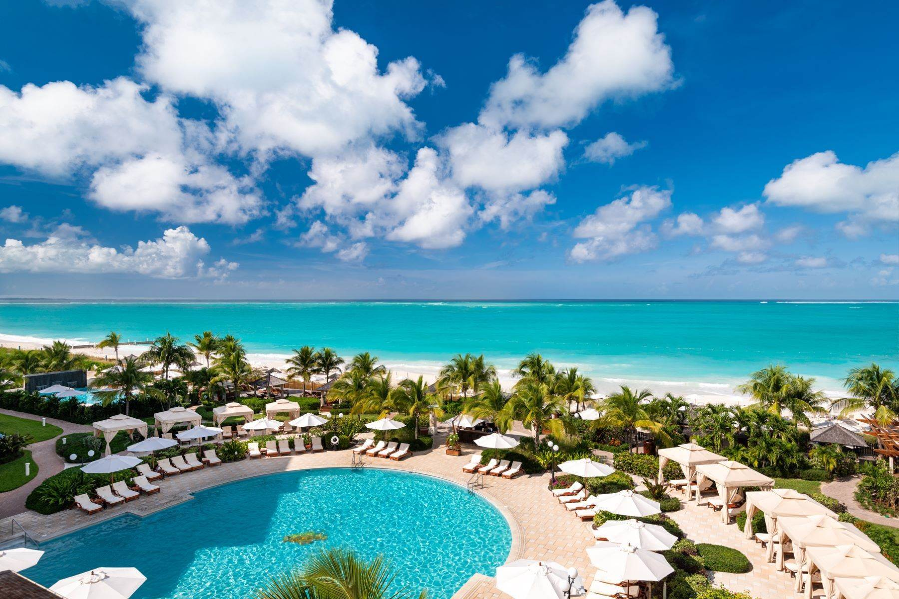 Condominiums for Sale at Seven Stars - Suite 1401.02 Seven Stars Resort, Grace Bay, Providenciales Turks And Caicos Islands