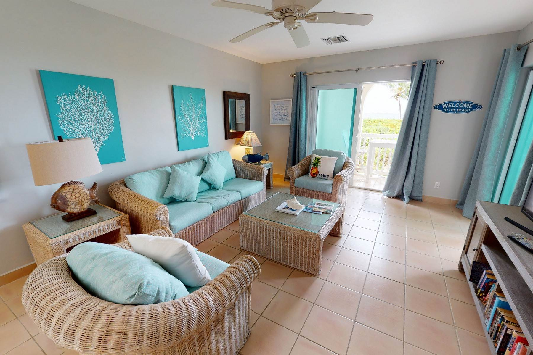 Condominiums for Sale at Northwest Point Resort B1-107 Beachfront North West Point, Providenciales TKCA 1ZZ Turks And Caicos Islands