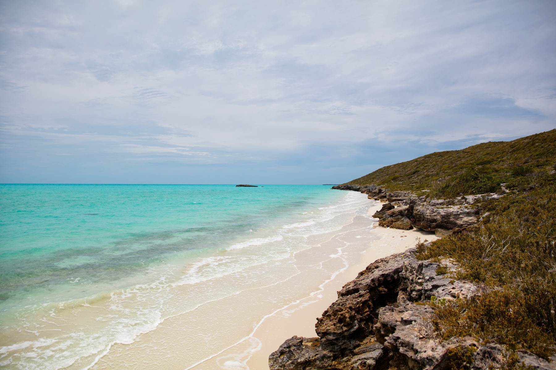 5. Land for Sale at The Strand Turks & Caicos - Custom Homesite E-1 The Strand, Cooper Jack, Providenciales Turks And Caicos Islands