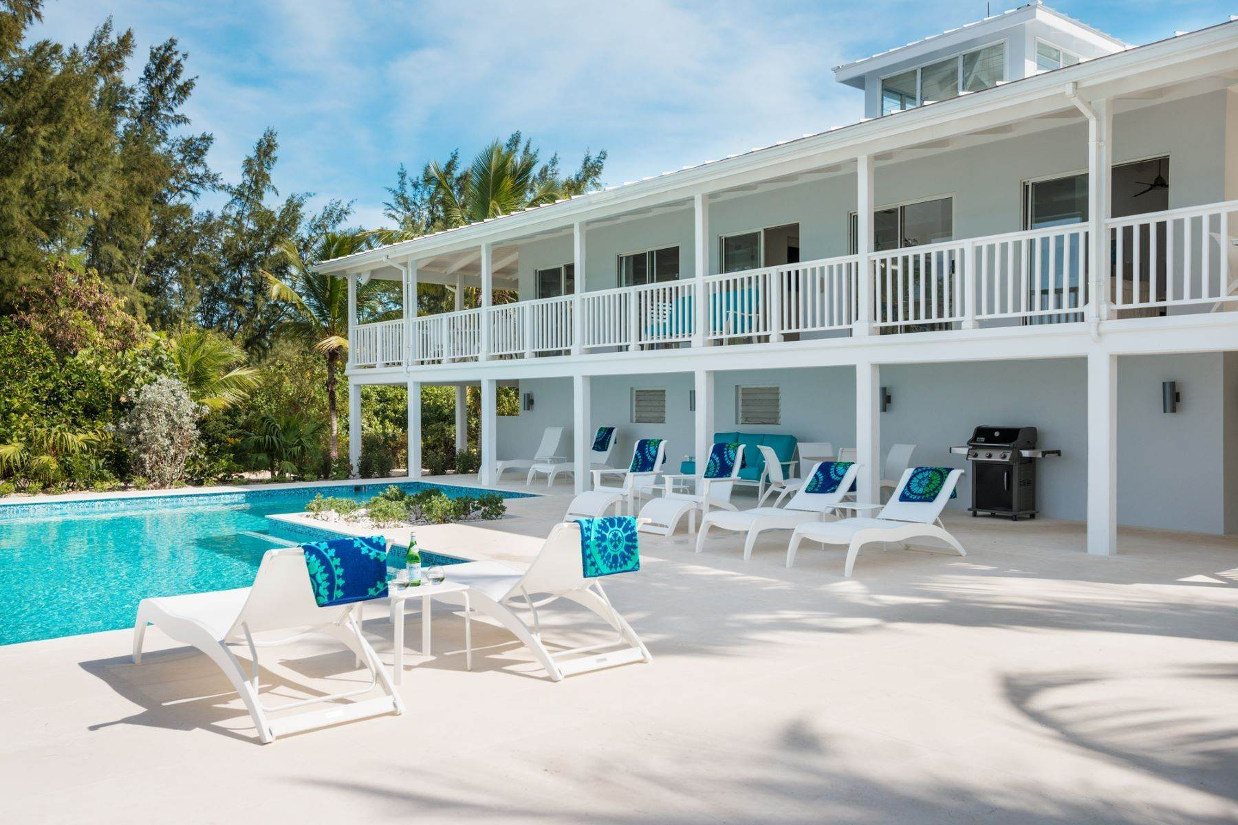 25. Single Family Homes for Sale at Grace Too Grace Bay, Providenciales Turks And Caicos Islands