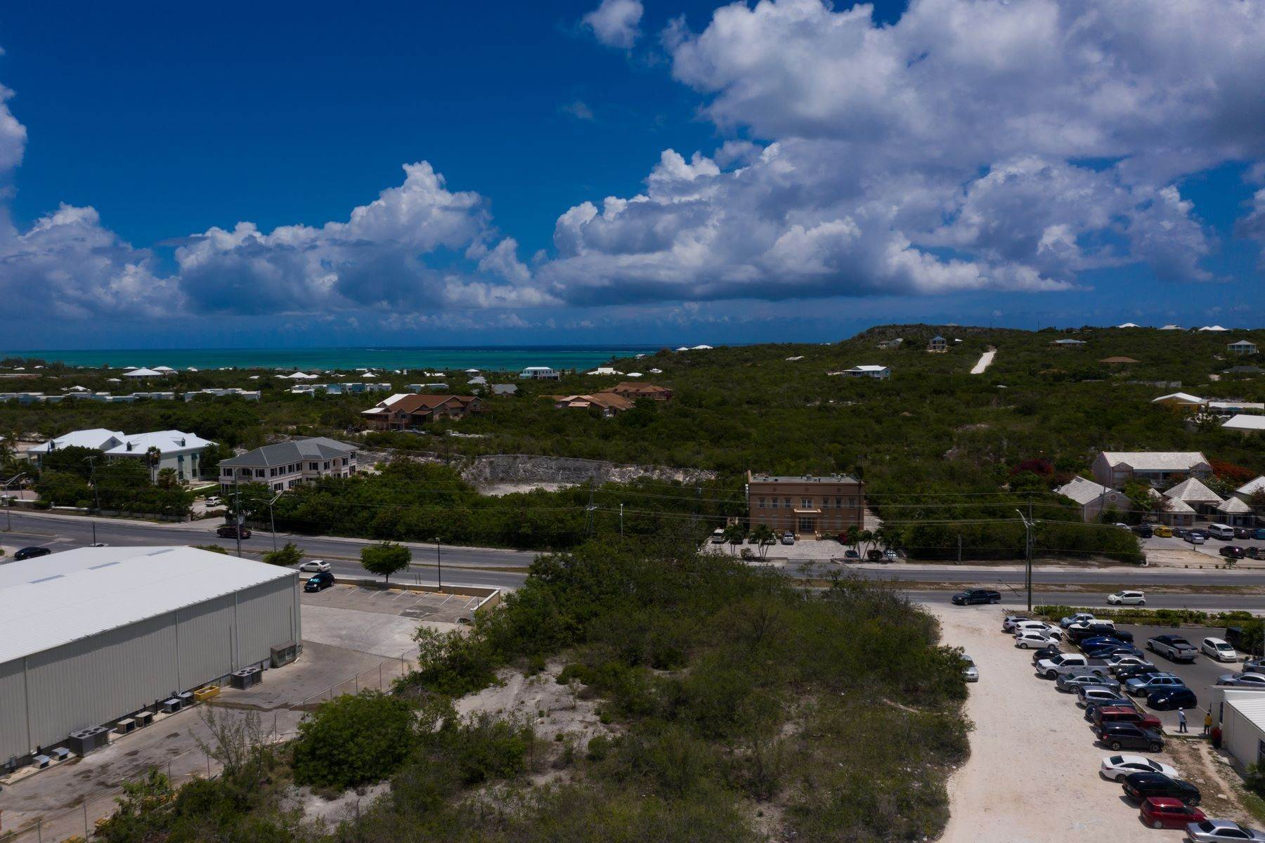 4. Land for Sale at Vacant Land next to First Caribbean Bank Cheshire Hall, Providenciales Turks And Caicos Islands