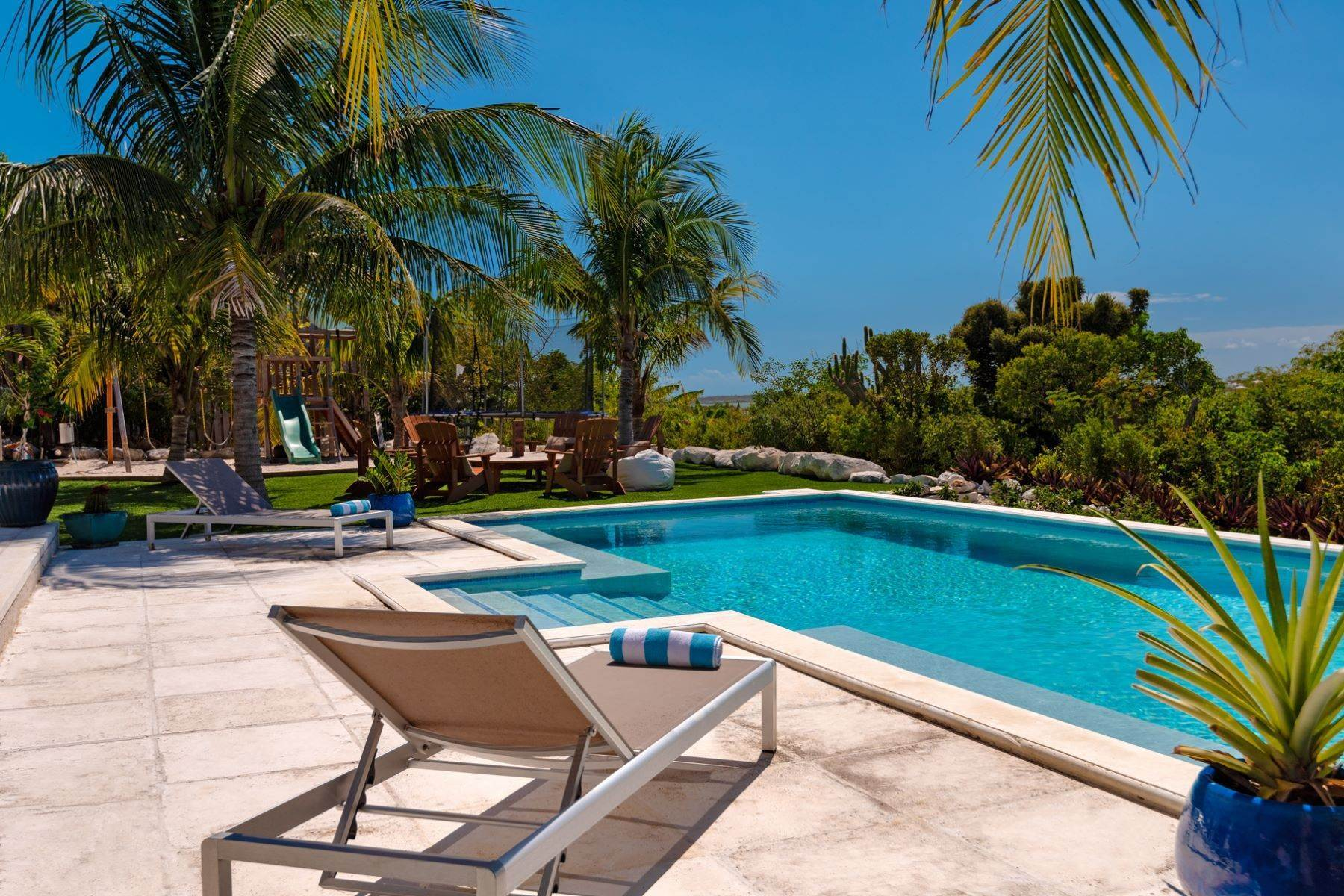 11. Single Family Homes for Sale at Long Bay, Providenciales Turks And Caicos Islands