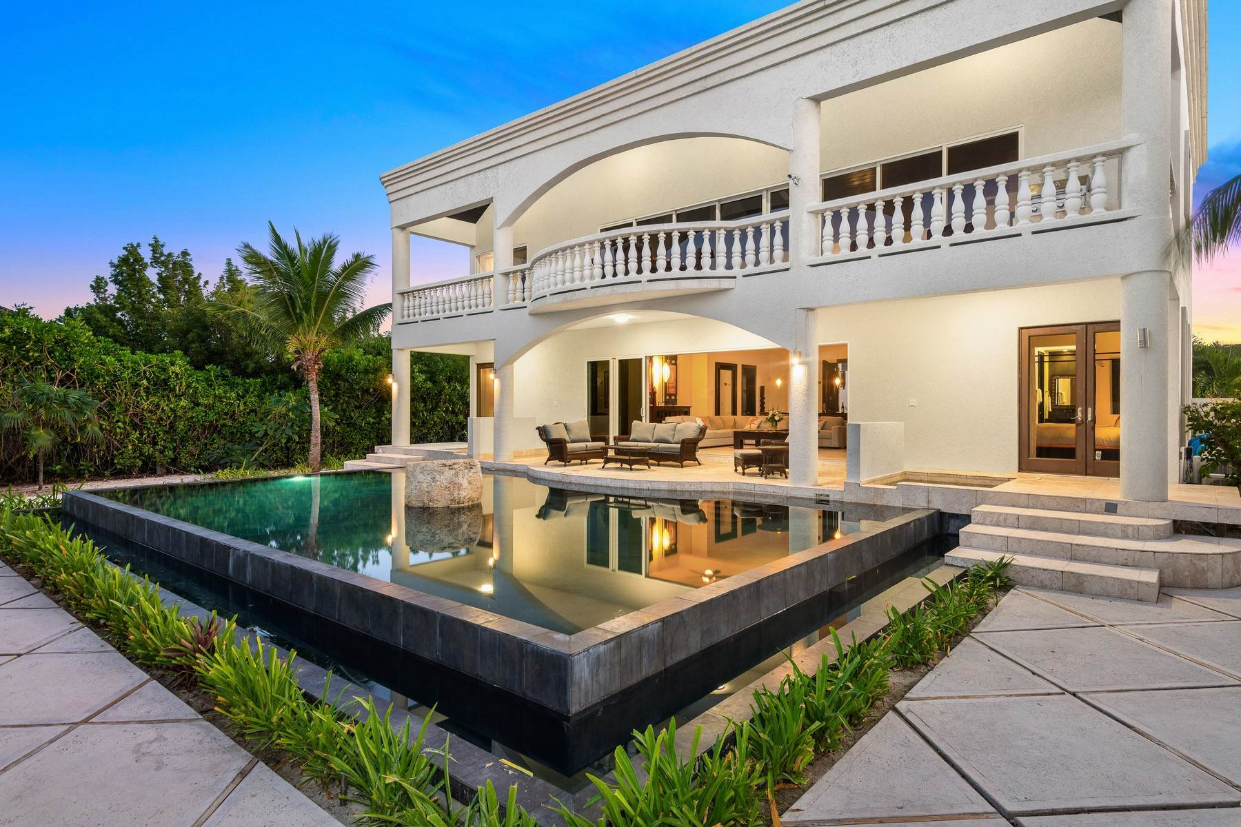 Single Family Homes for Sale at The Bight, Providenciales Turks And Caicos Islands