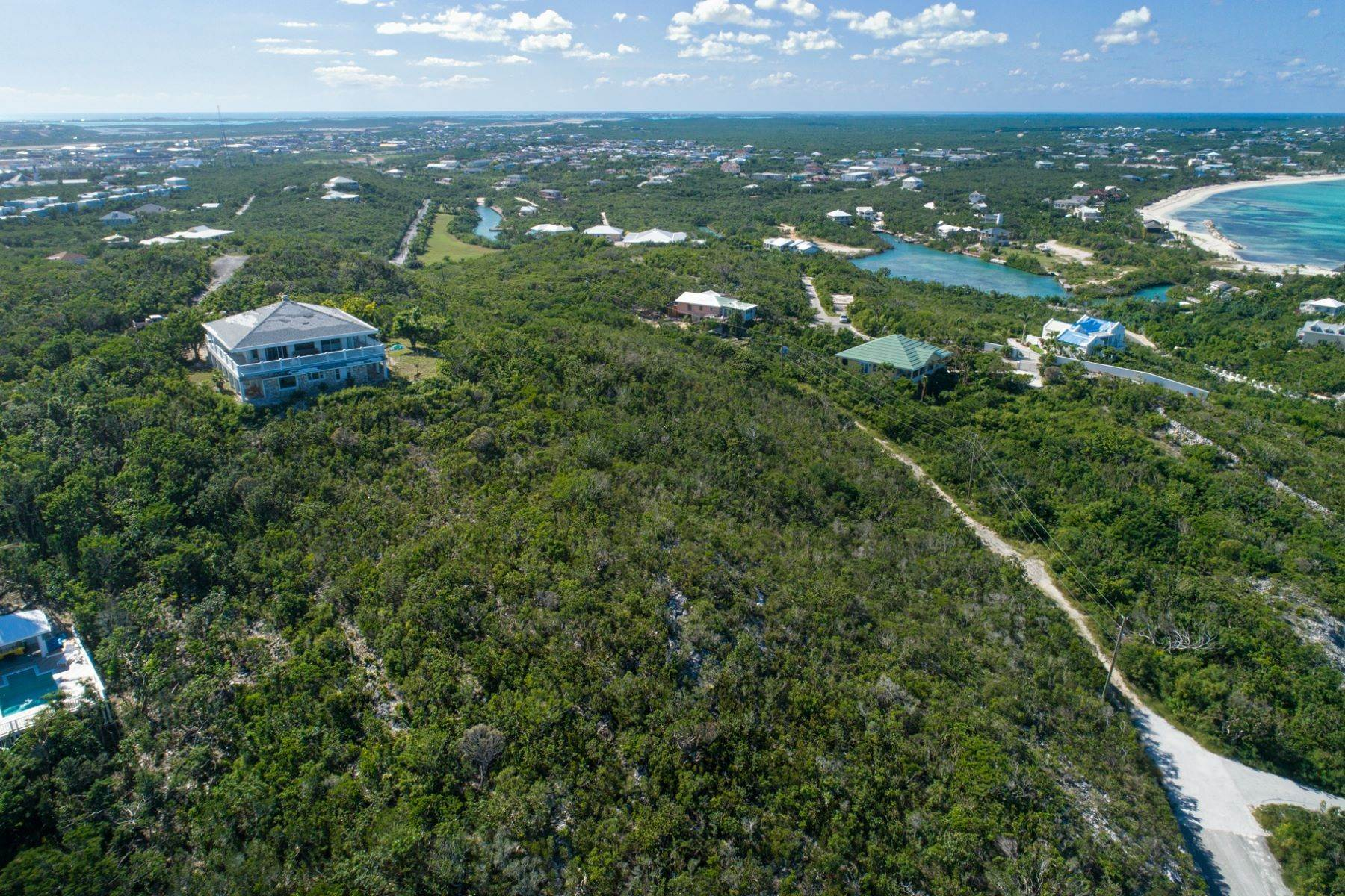 9. Land for Sale at Blue Mountain Land Blue Mountain, Providenciales Turks And Caicos Islands