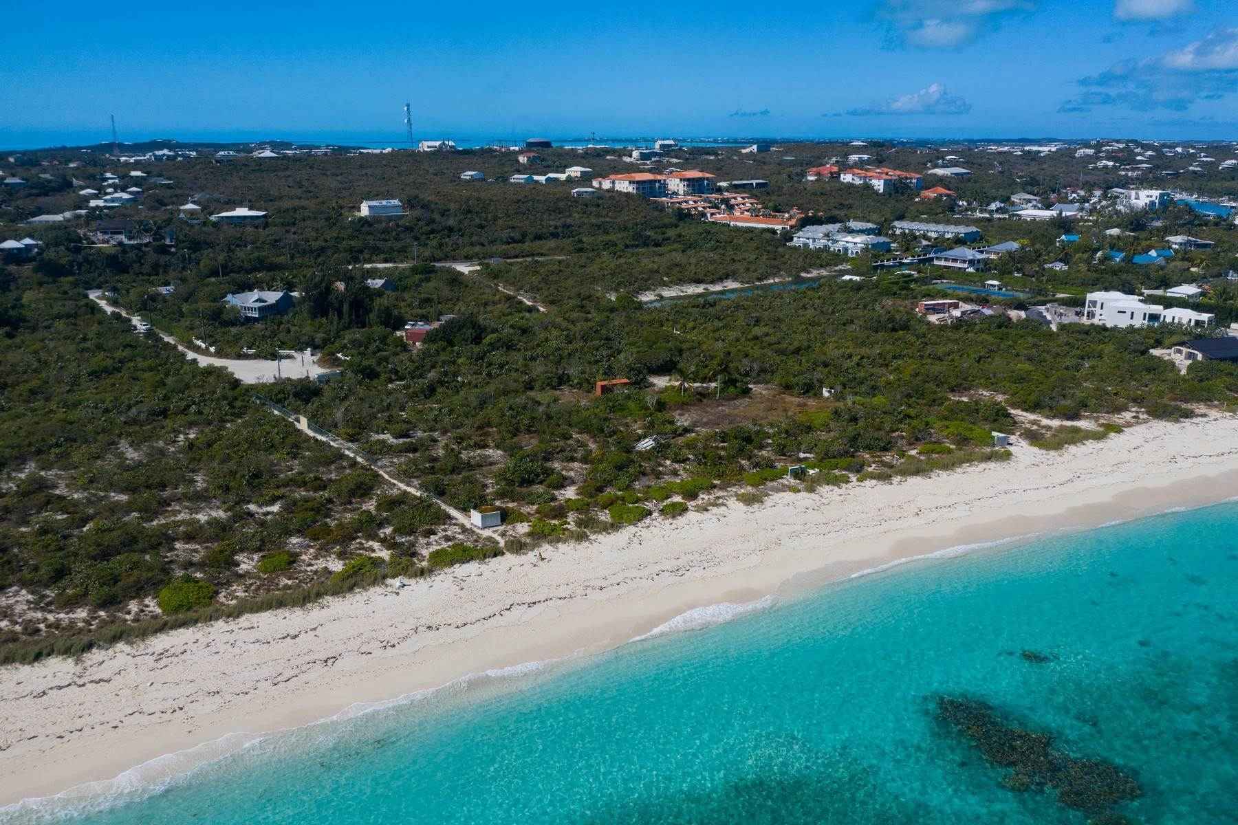 Terreno por un Venta en Donkey Lane Estate land Richmond Hill, Providenciales Islas Turcas y Caicos