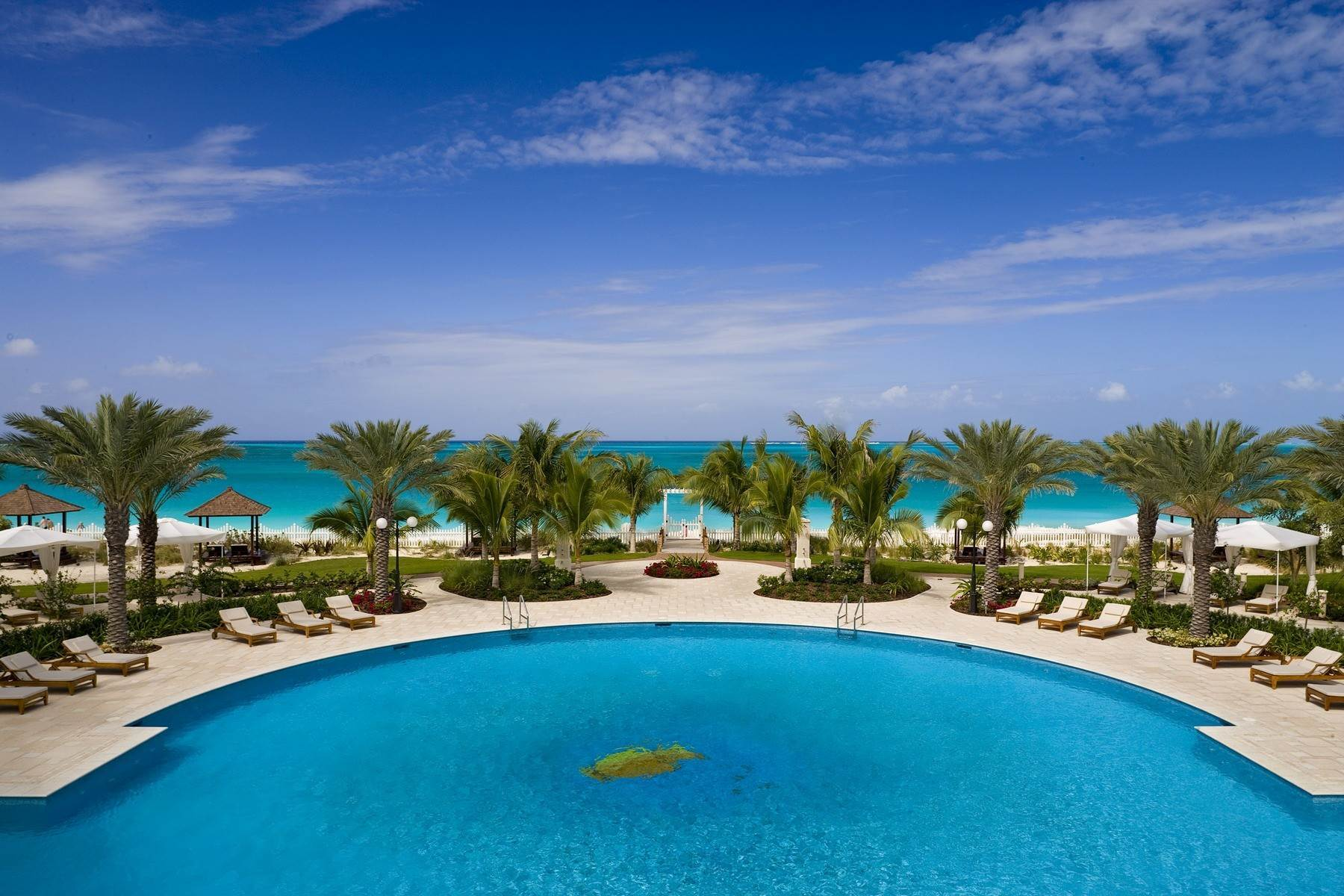 23. Condominiums for Sale at Seven Stars - Suite 3401.02.03 Seven Stars Resort, Grace Bay, Providenciales Turks And Caicos Islands