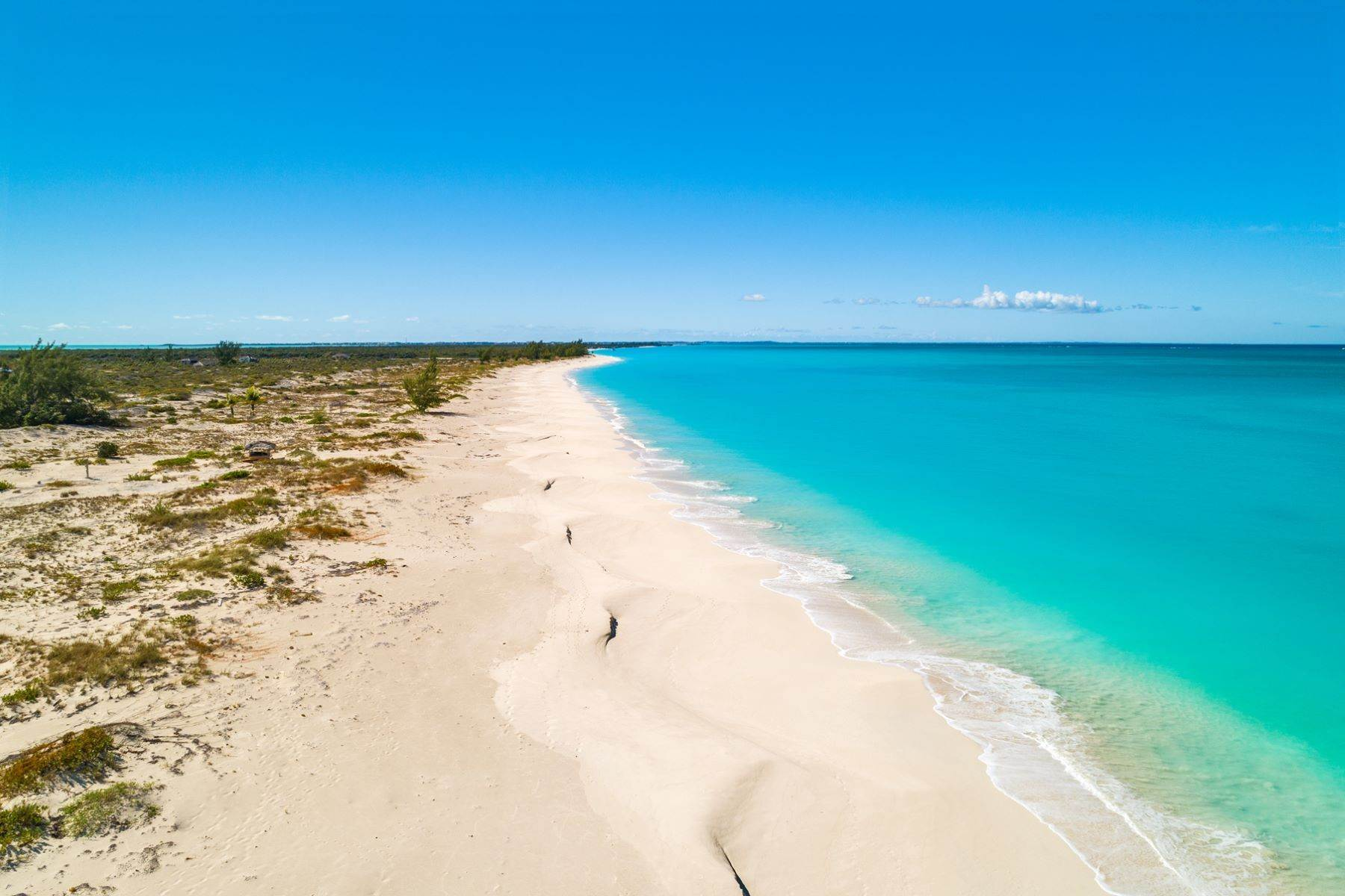 6. Single Family Homes for Sale at Casuarinas Cottage Pine Cay Pine Cay, Pine Cay TCI BWI Turks And Caicos Islands