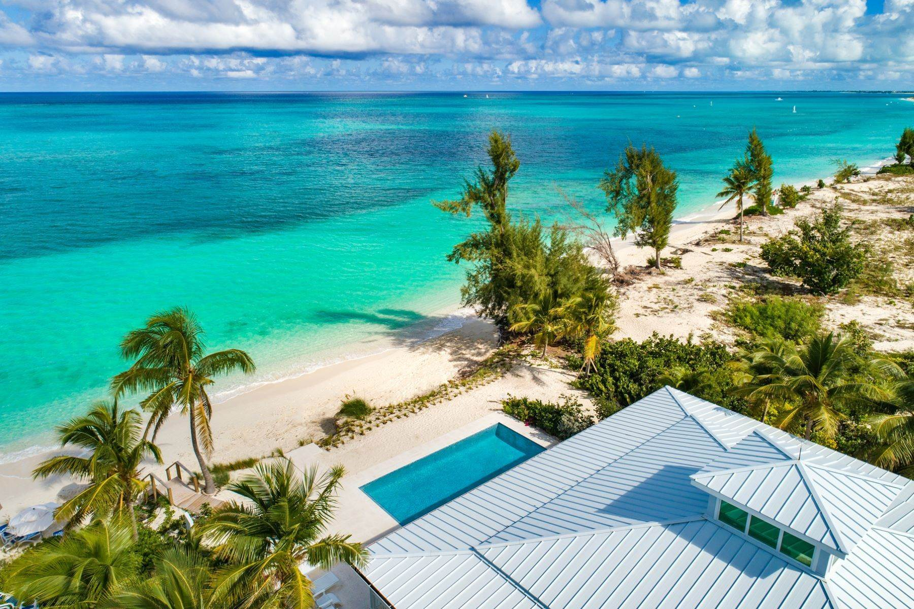 43. Single Family Homes for Sale at Grace Too Grace Bay, Providenciales Turks And Caicos Islands