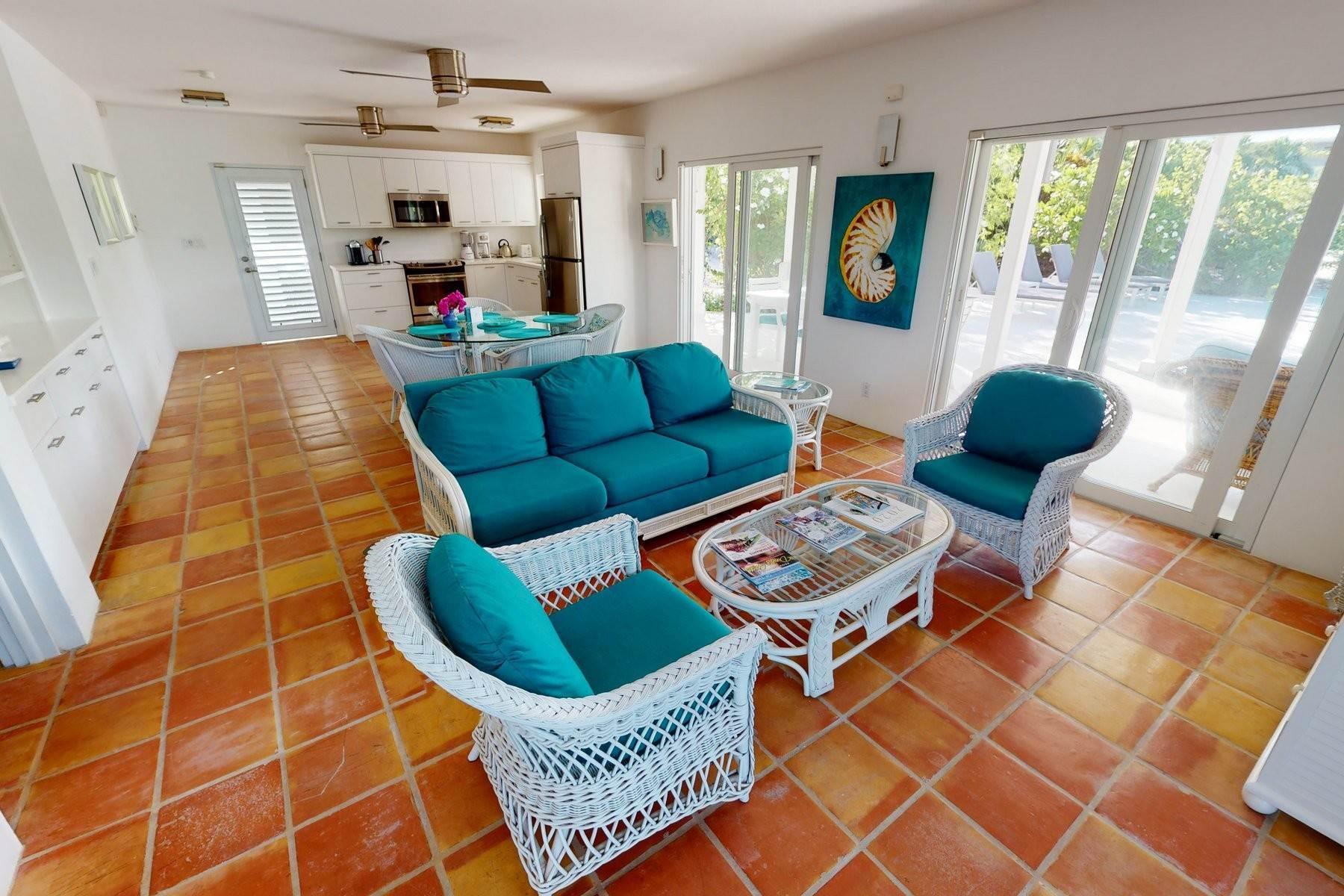 38. Single Family Homes for Sale at Grace Too Grace Bay, Providenciales Turks And Caicos Islands