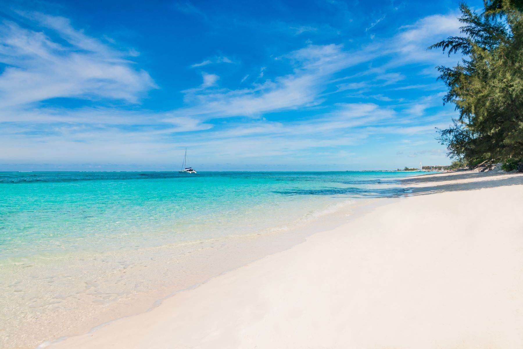 21. Single Family Homes for Sale at Grace Too Grace Bay, Providenciales Turks And Caicos Islands