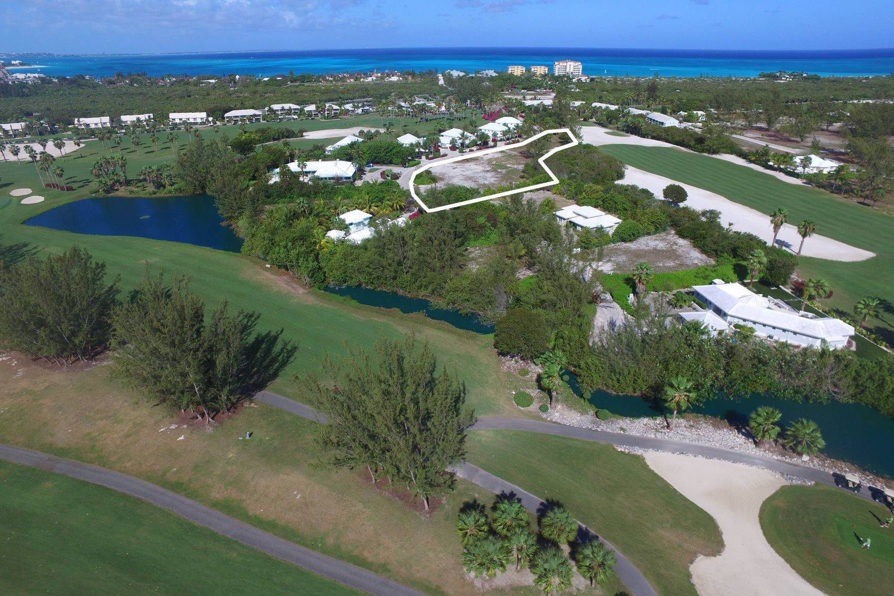 6. Land for Sale at Vacant Land Provo Golf Course Leeward, Providenciales Turks And Caicos Islands