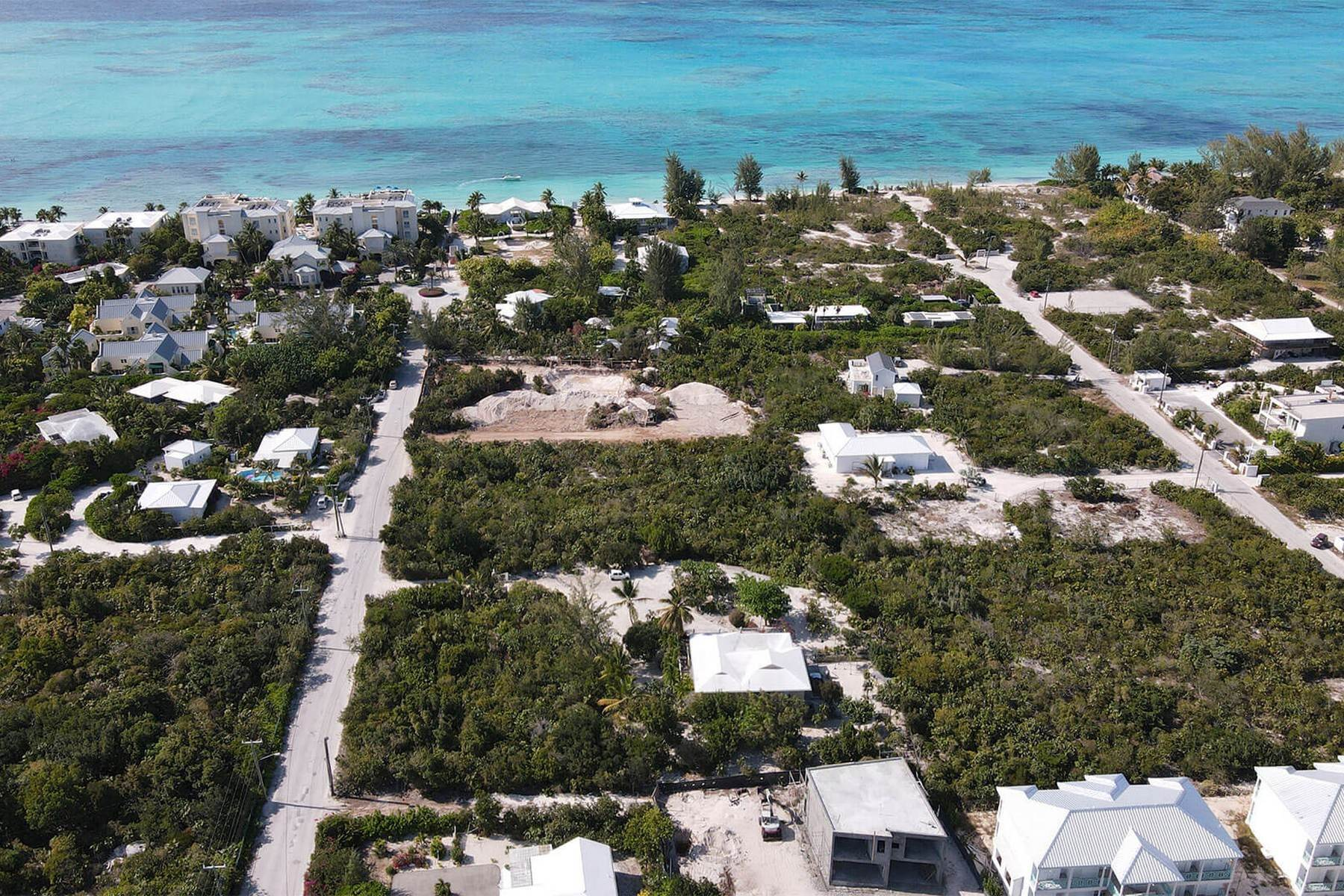 Land for Sale at Vacant Land The Bight, Providenciales Turks And Caicos Islands