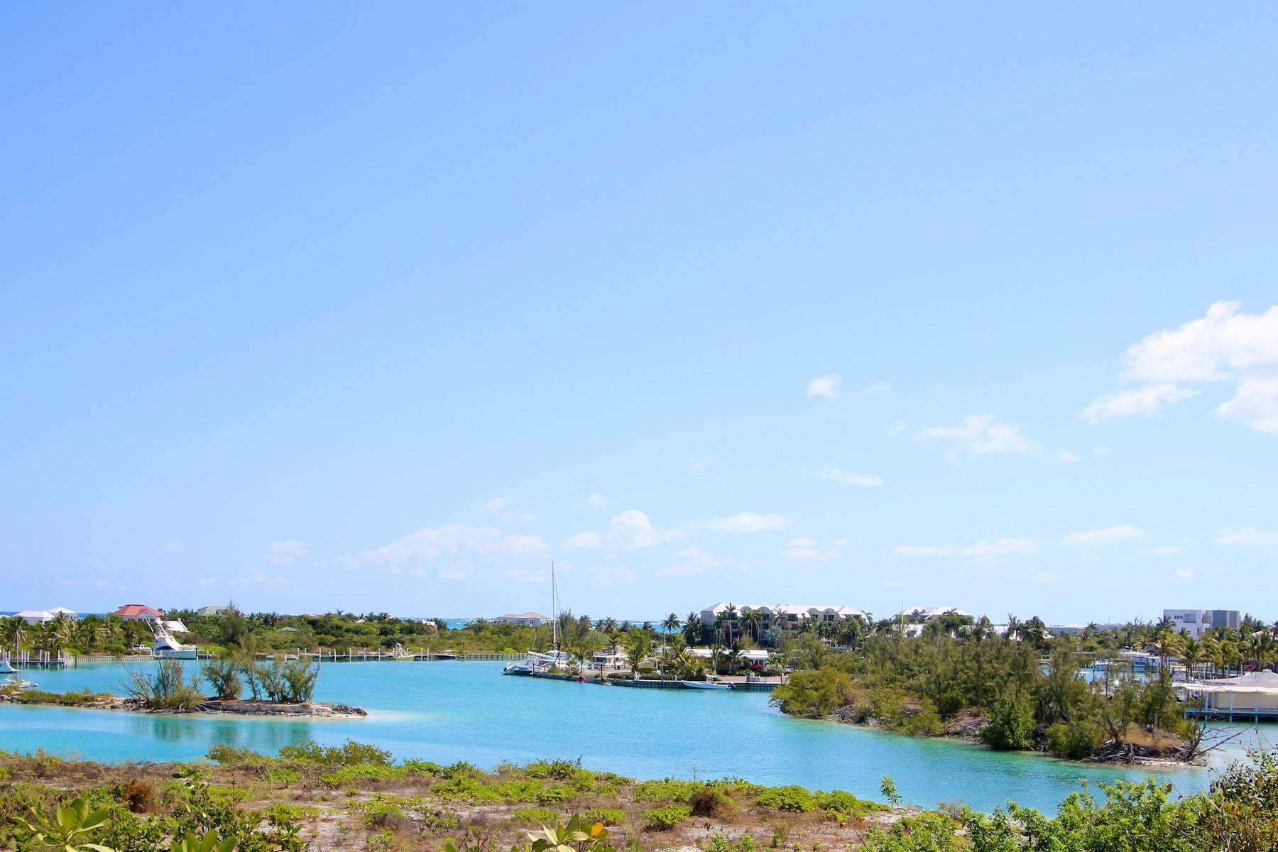 20. Single Family Homes for Sale at Turtle Cove, Providenciales Turks And Caicos Islands