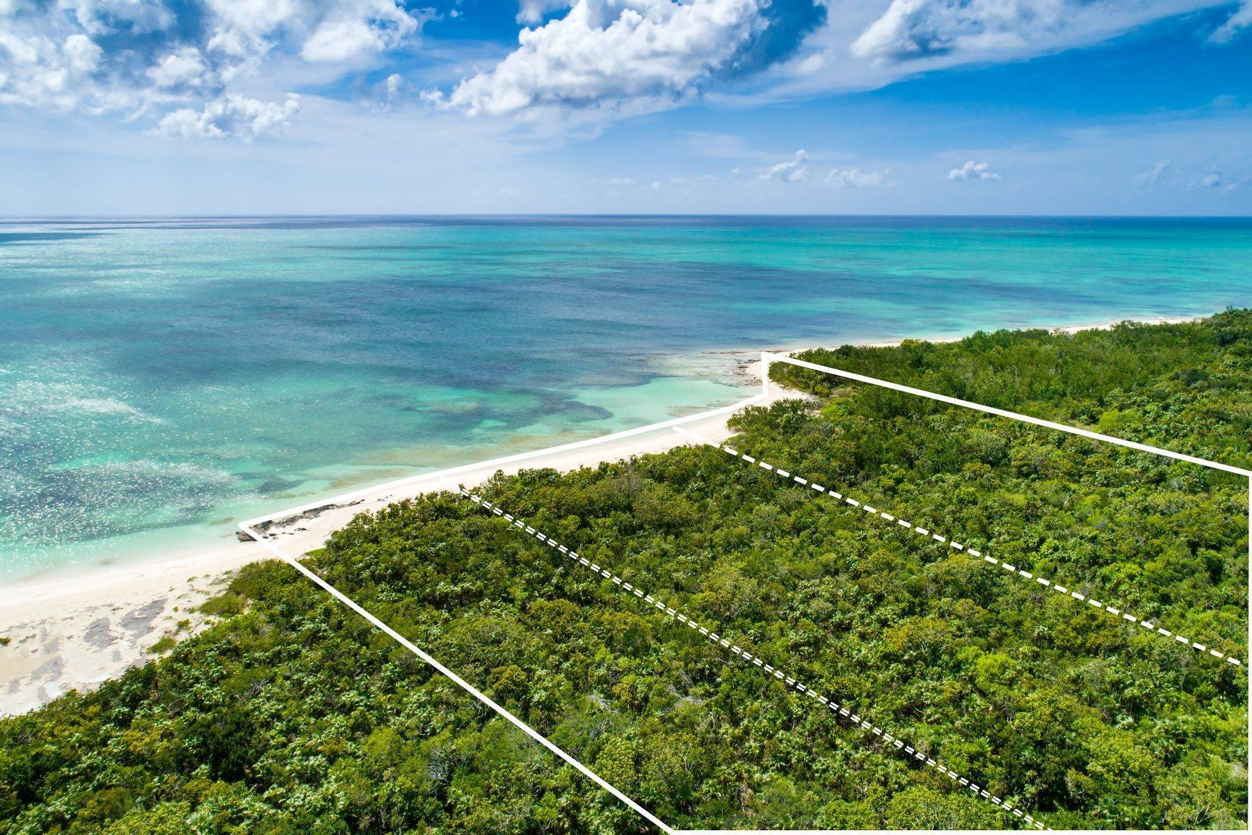 22. Land for Sale at Parrot Cay Estate Land 167, 168 & 169 Parrot Cay, Parrot Cay Turks And Caicos Islands