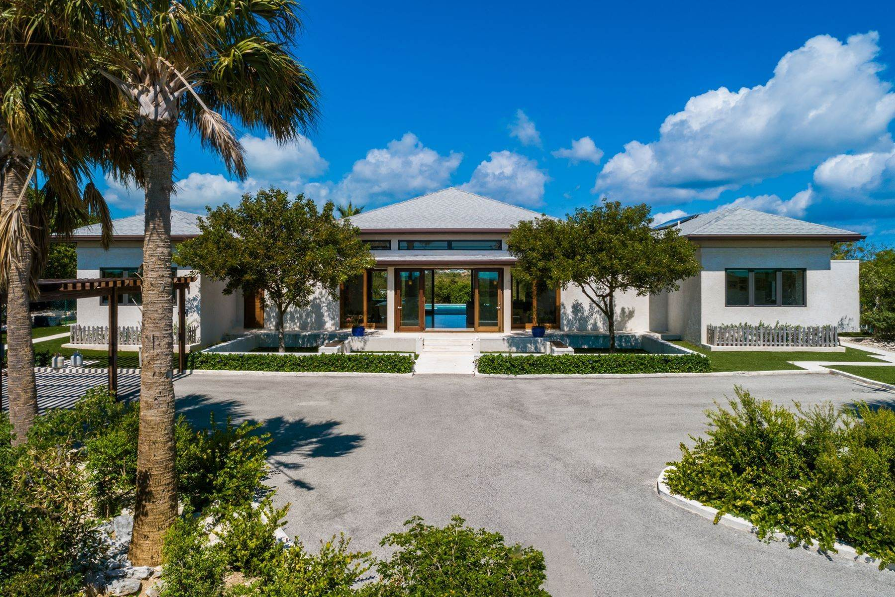 30. Single Family Homes for Sale at Long Bay, Providenciales Turks And Caicos Islands