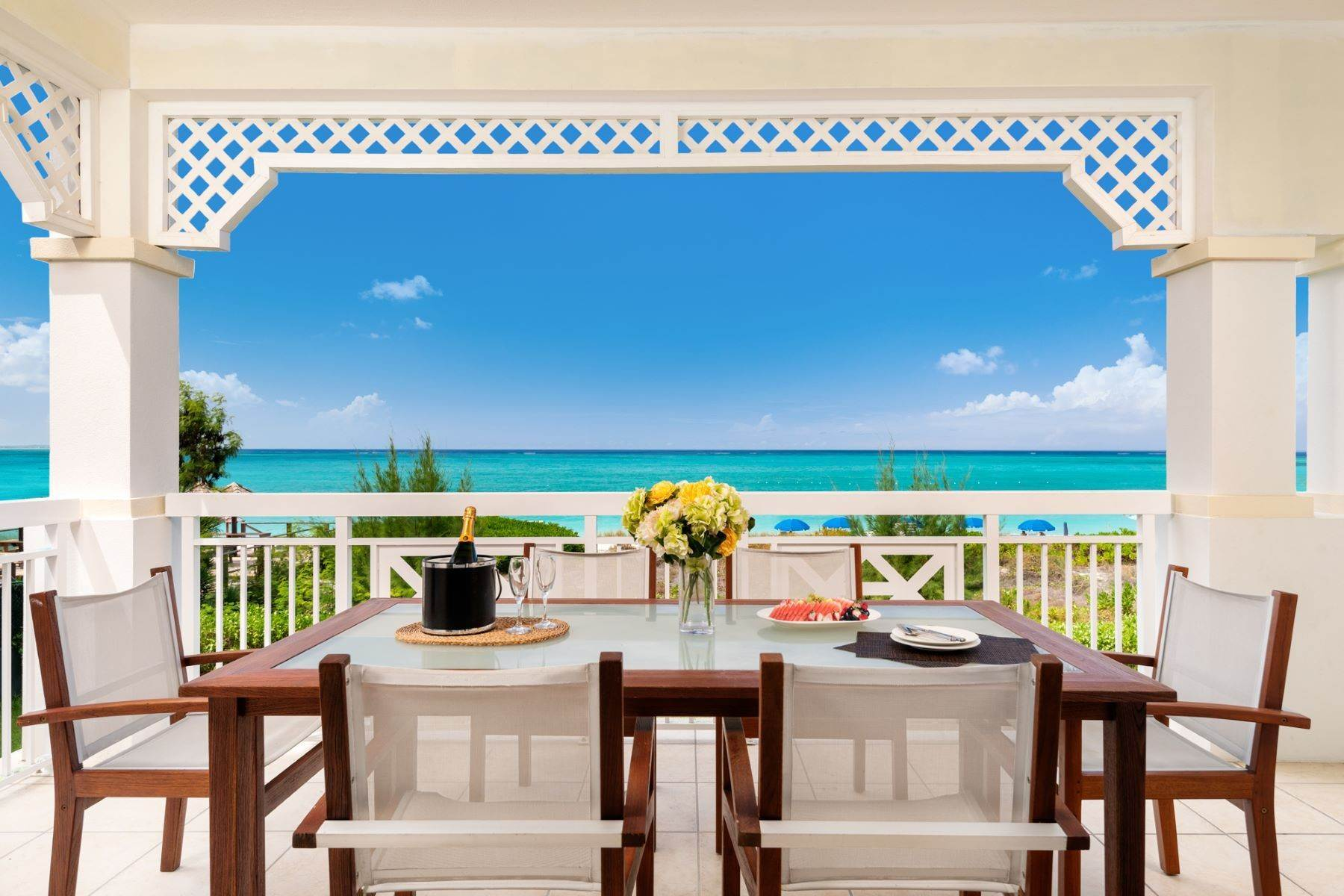 Condominiums for Sale at The Alexandra Resort - Suite 2202 Alexandra Resort, Grace Bay, Providenciales Turks And Caicos Islands