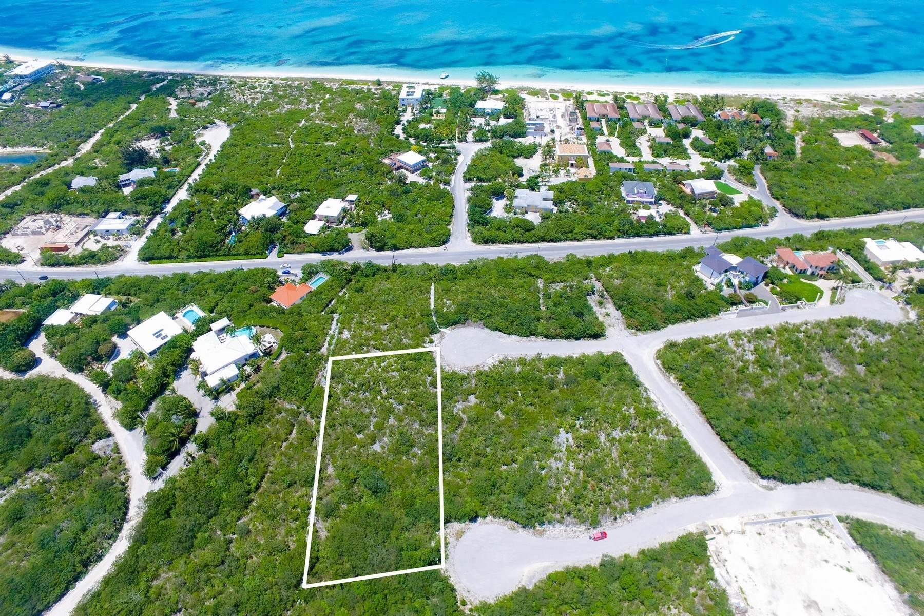 7. Land for Sale at Richmond Commons Ocean View Richmond Hill, Providenciales TCI BWI Turks And Caicos Islands