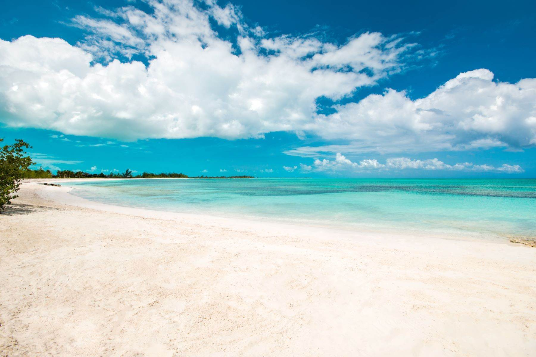 4. Land for Sale at Parrot Cay Estate Land 167, 168 & 169 Parrot Cay, Parrot Cay Turks And Caicos Islands